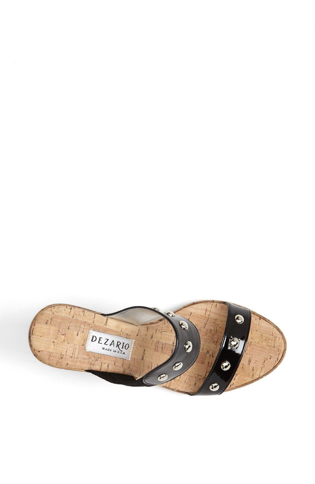 Alternate Image 3  - Dezario 'Austin' Sandal