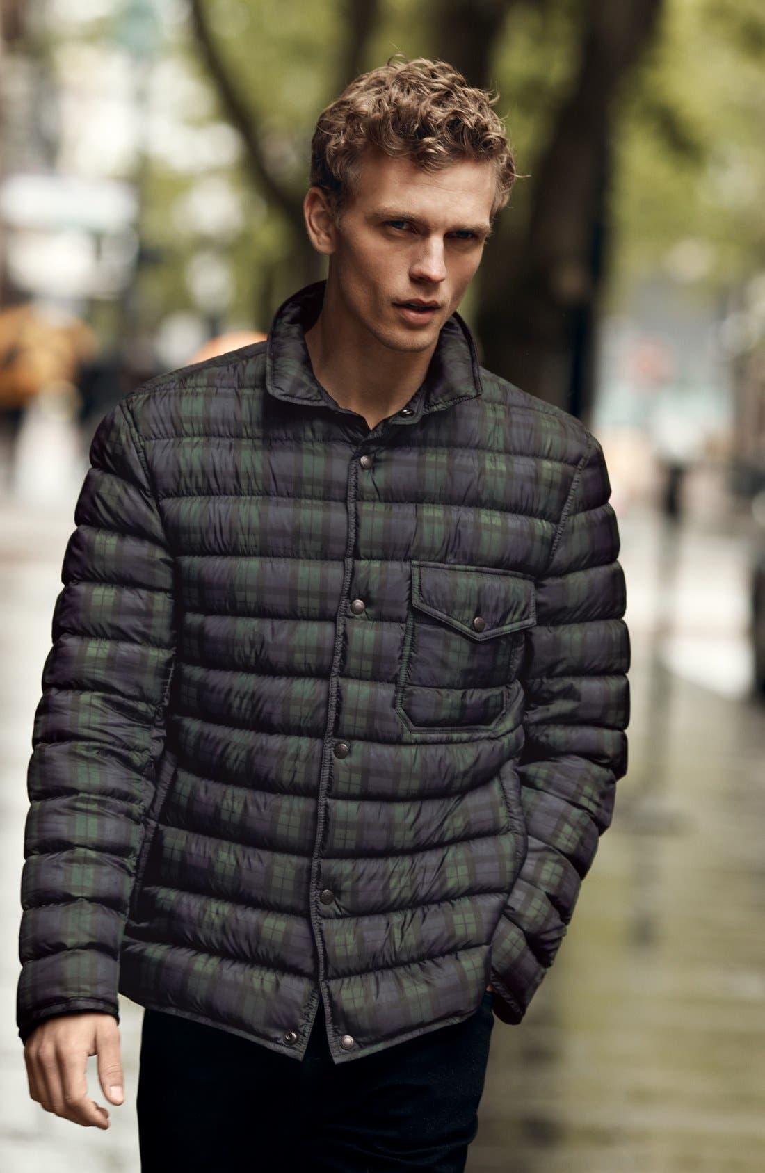 Alternate Image 6  - Burberry Brit 'Erwyn' Jacket