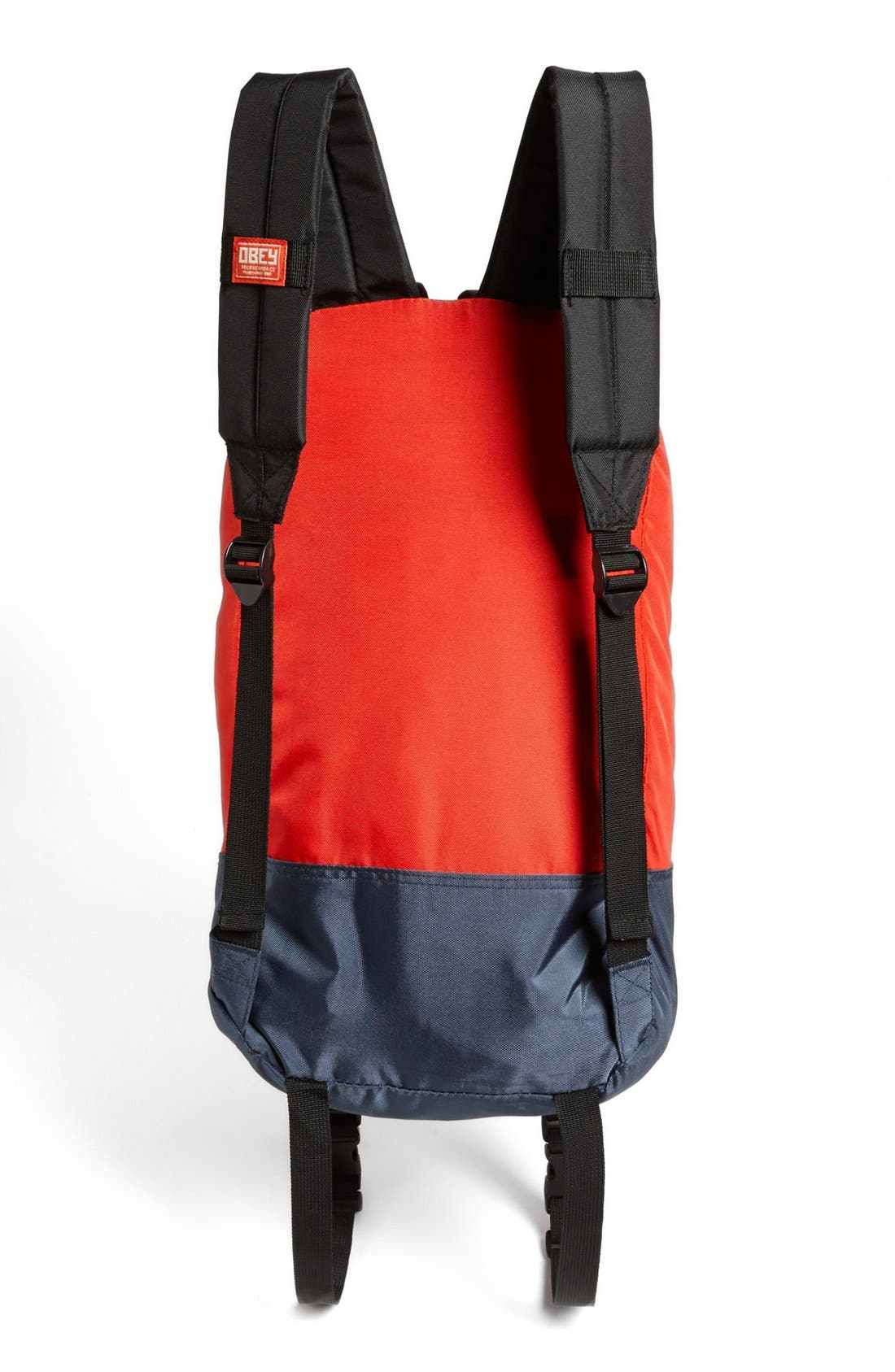 Alternate Image 2  - Obey 'Commuter' Backpack