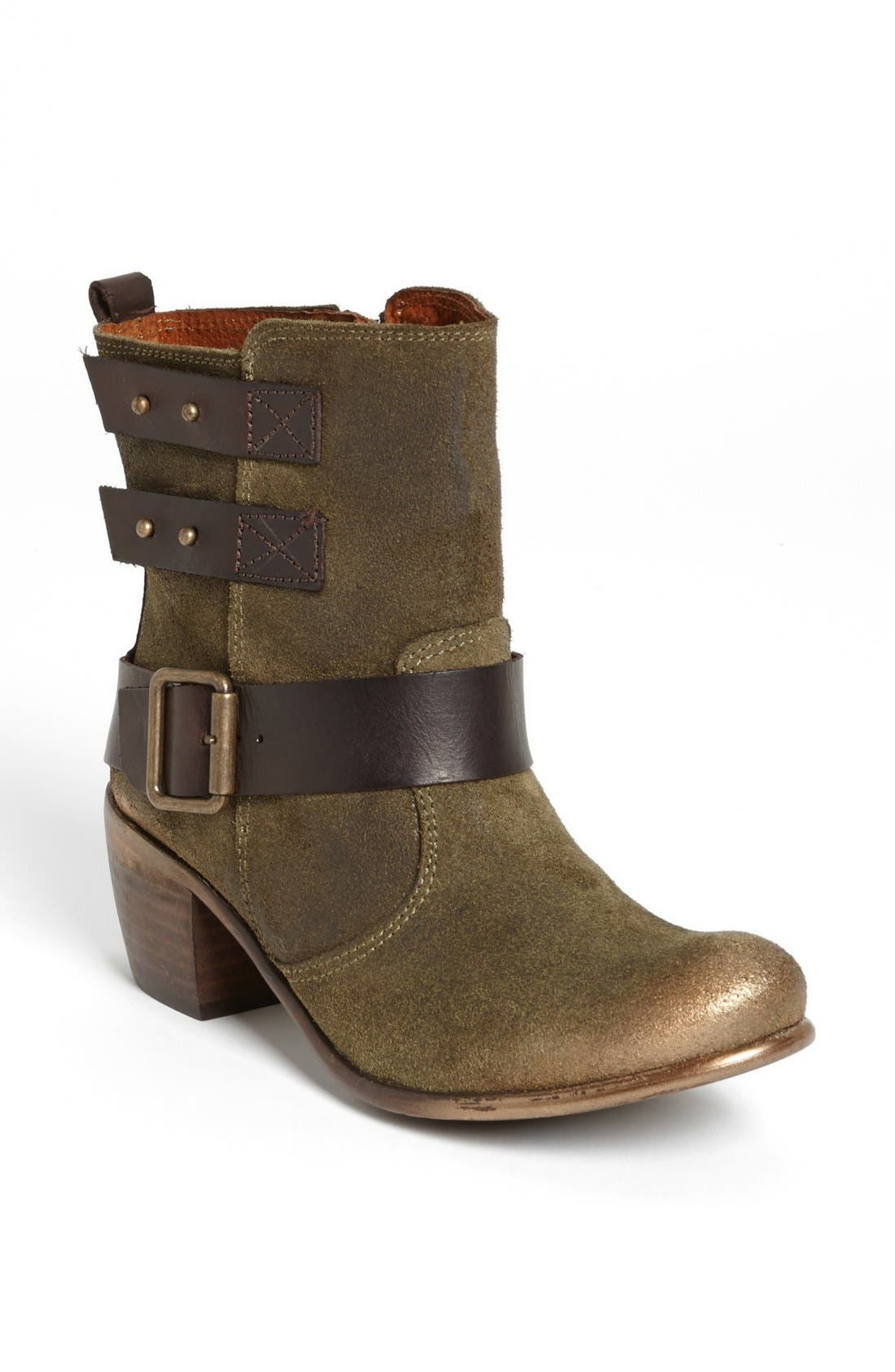 Main Image - SIXTYSEVEN 'Baxter' Bootie