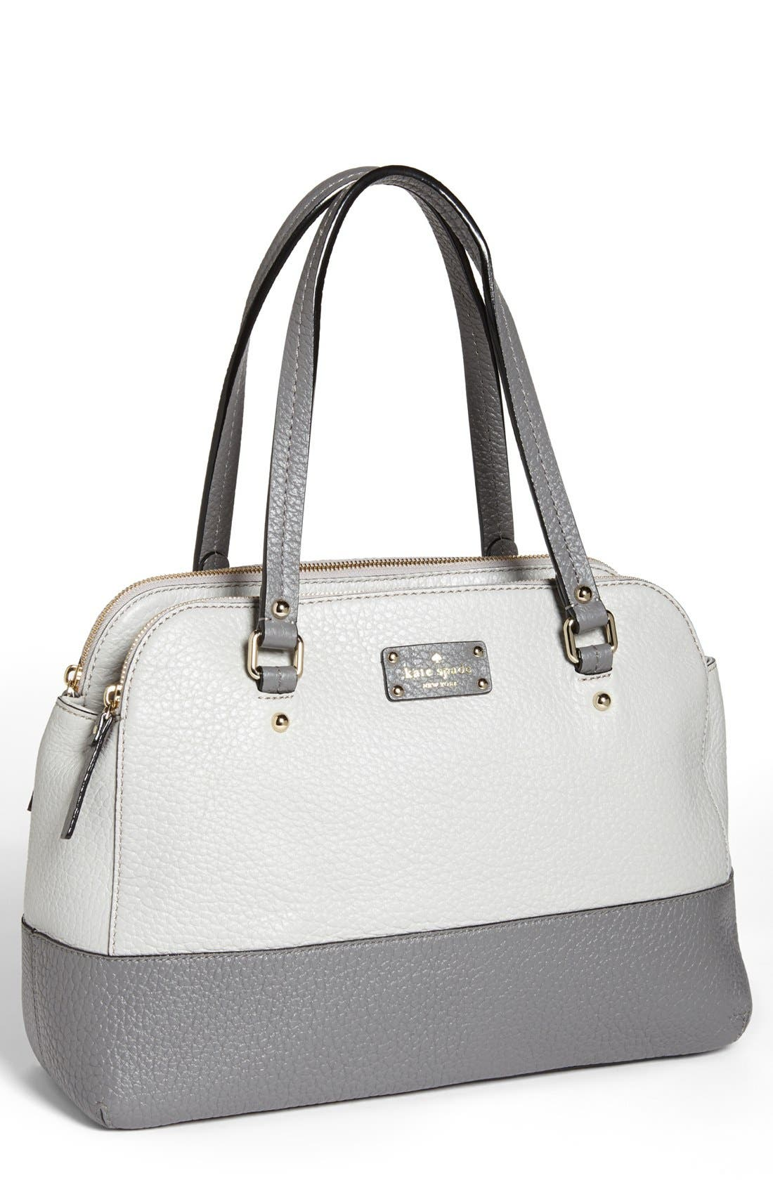 Alternate Image 1 Selected - kate spade new york 'grove court - lainey' shoulder bag