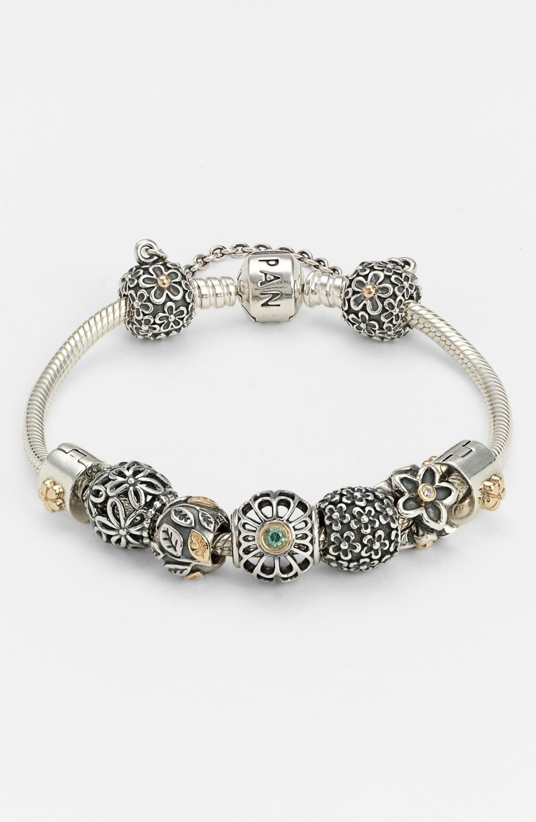 Main Image - PANDORA Bracelet & Charms