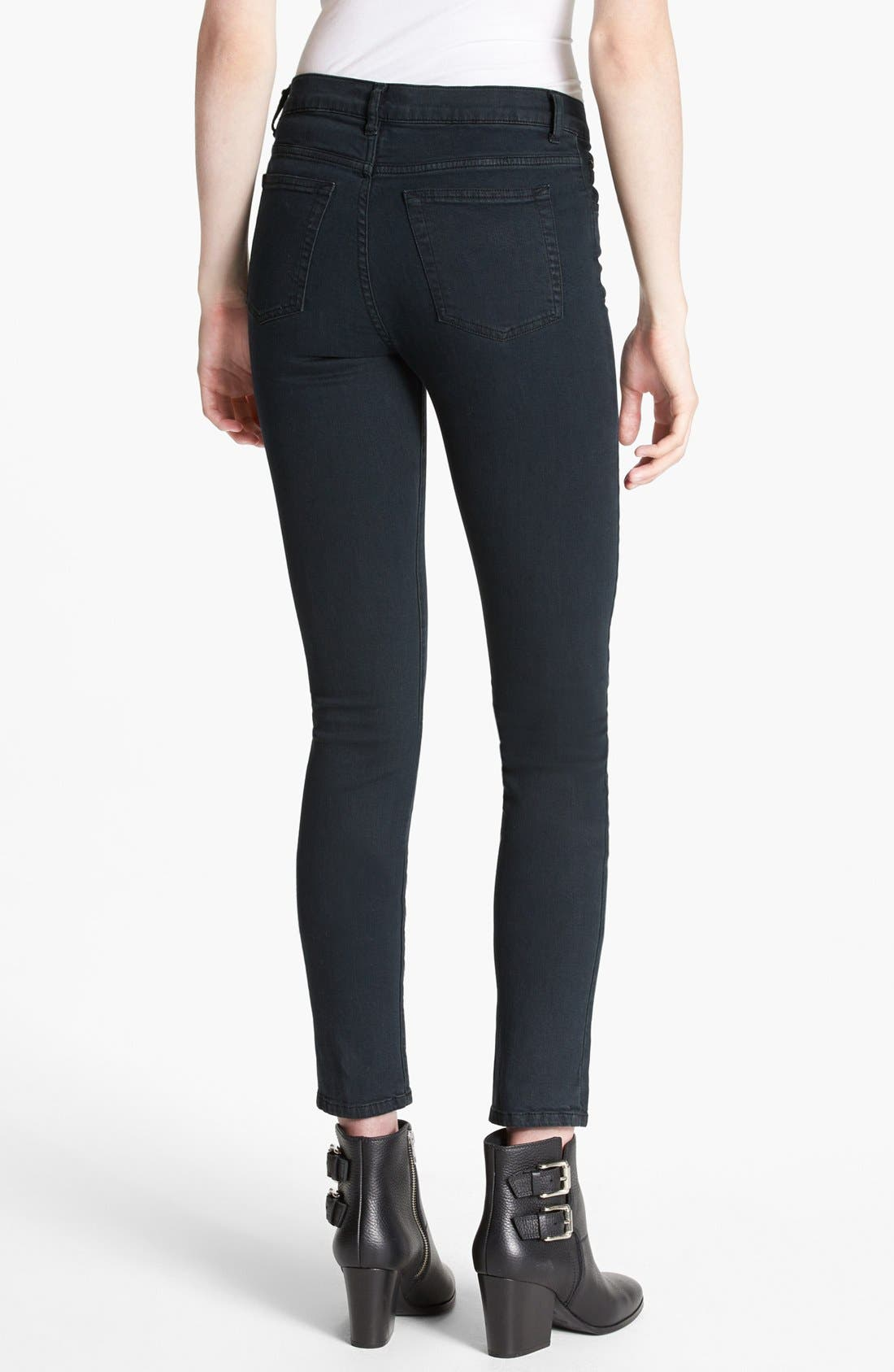 Alternate Image 2  - The Kooples Skinny Stretch Jeans