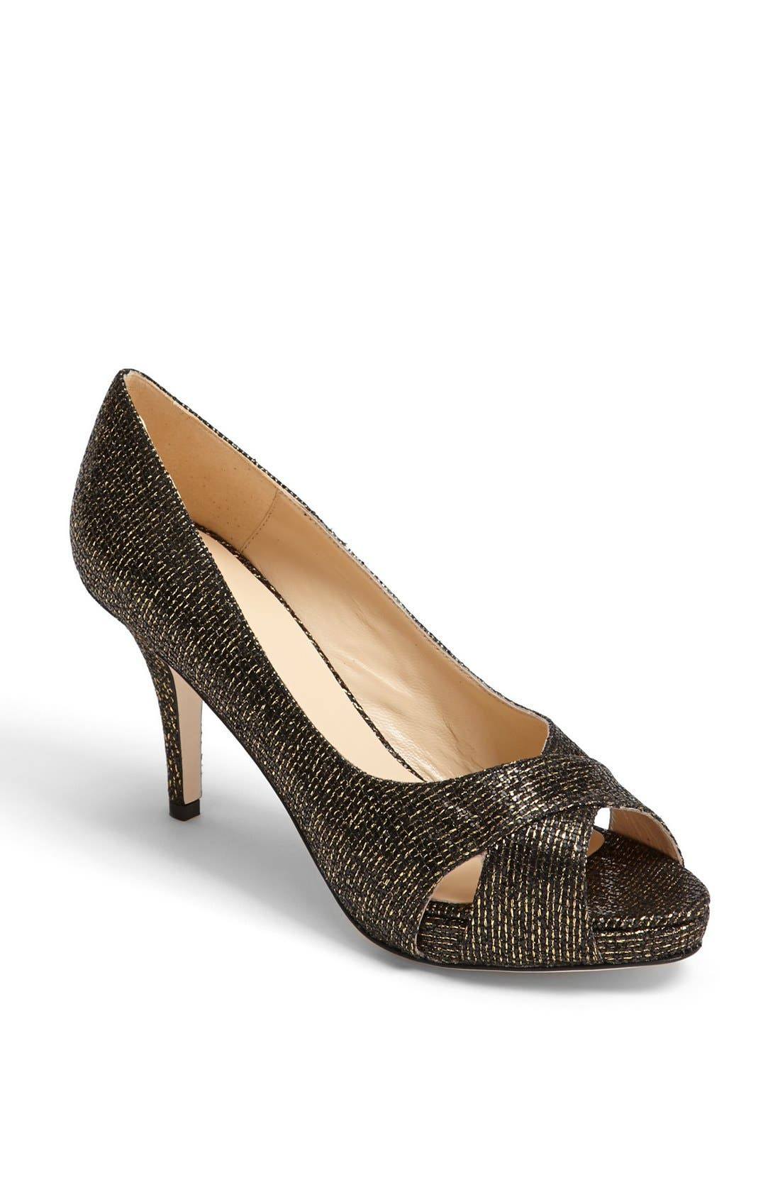Alternate Image 1 Selected - kate spade new york 'billie' pump