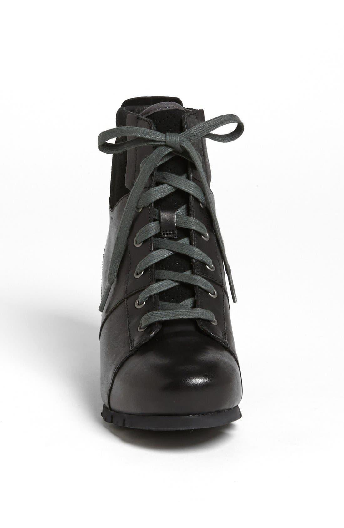 Alternate Image 3  - Merrell 'Wedgetarian Lexi' Boot
