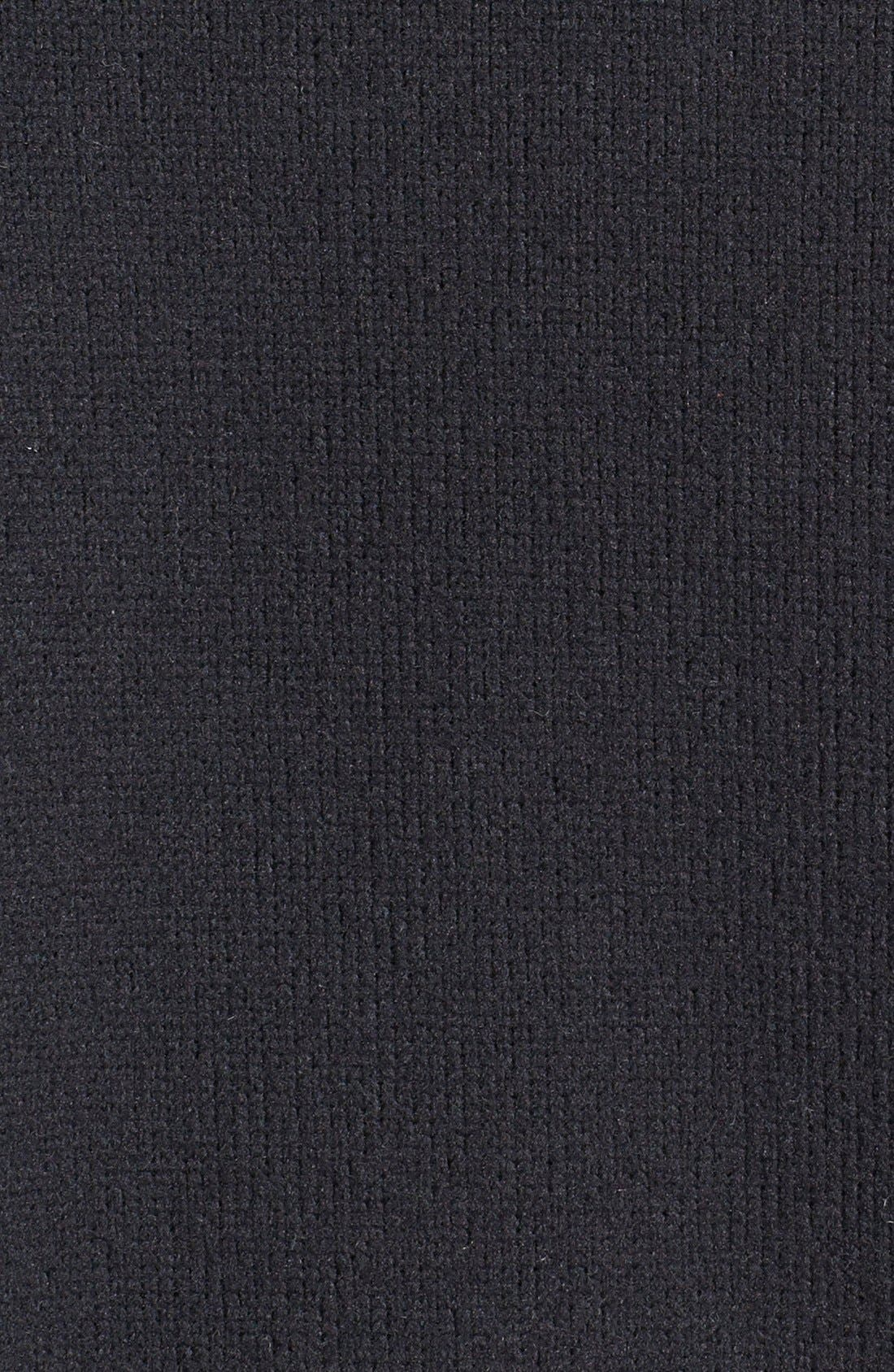 Alternate Image 3  - The North Face 'Gordon Lyons' Sweater Knit Fleece Jacket