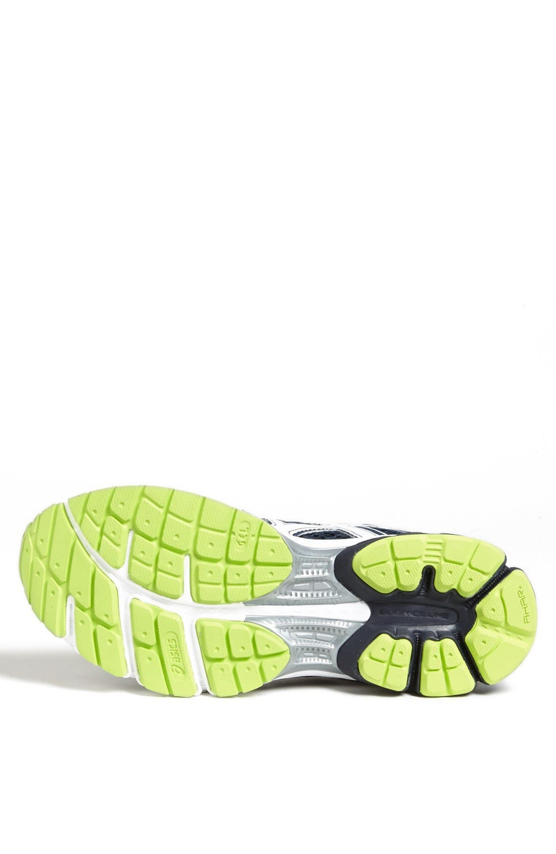 Alternate Image 4  - ASICS® 'GEL-Flux' Running Shoe (Men)