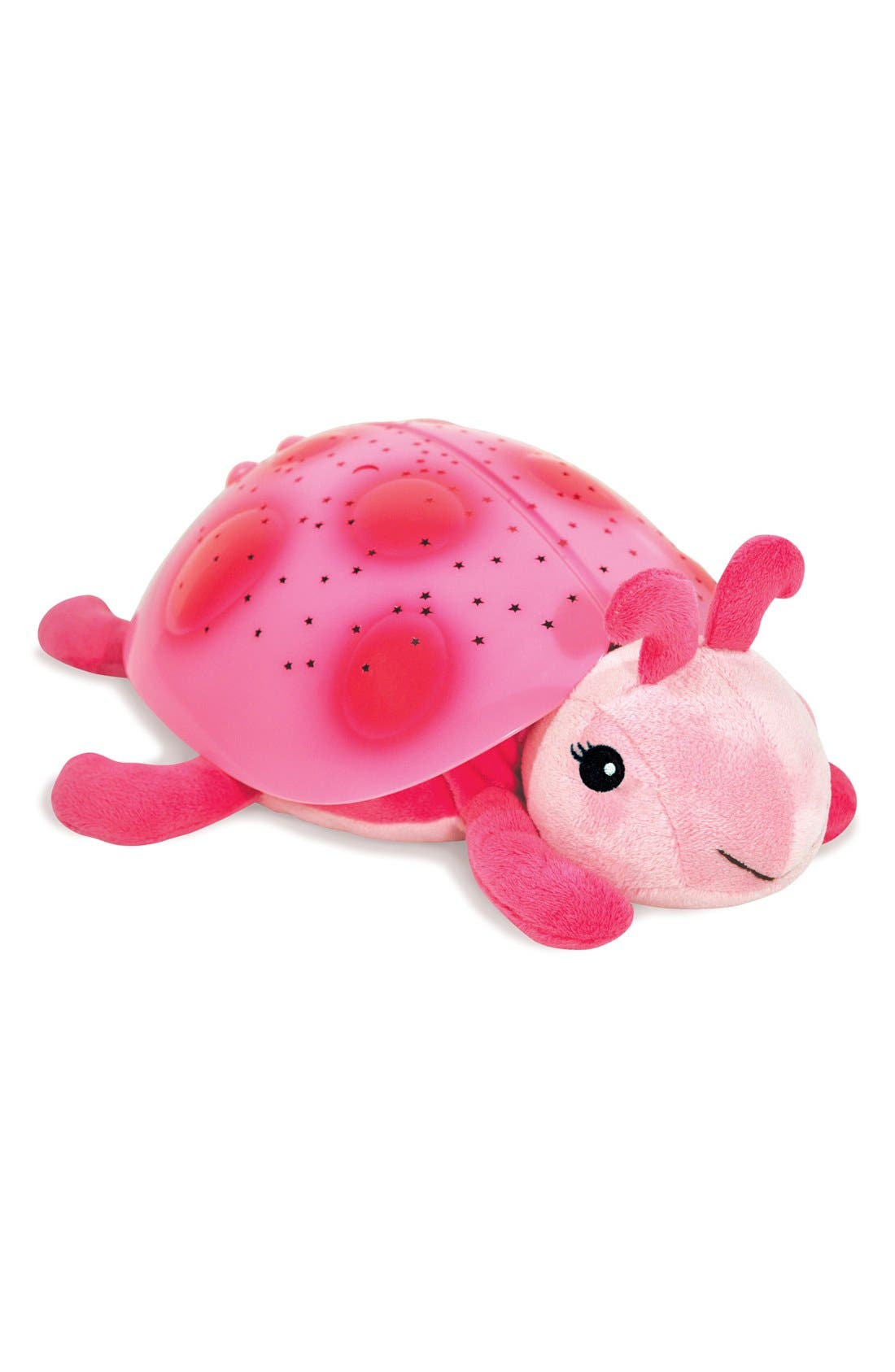 Main Image - Cloud B 'Twilight' Stuffed Turtle Night Light