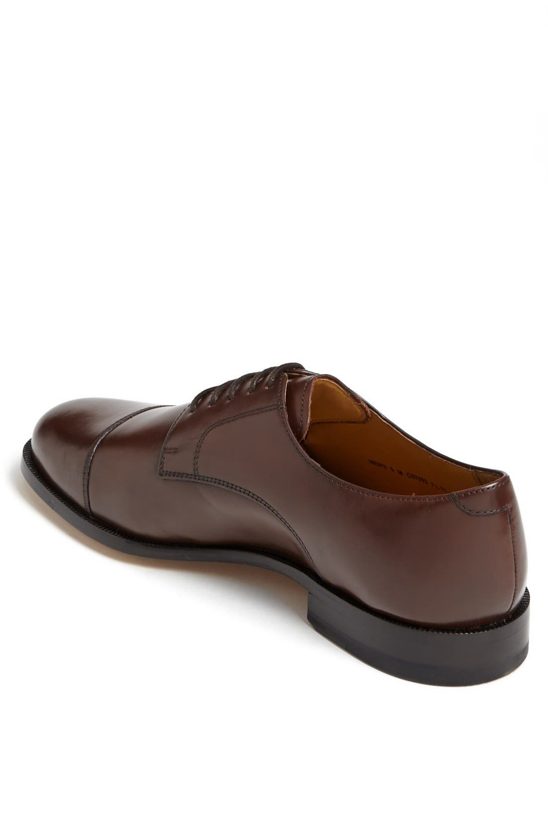 Alternate Image 2  - Cole Haan 'Cassady' Cap Toe Derby   (Men)