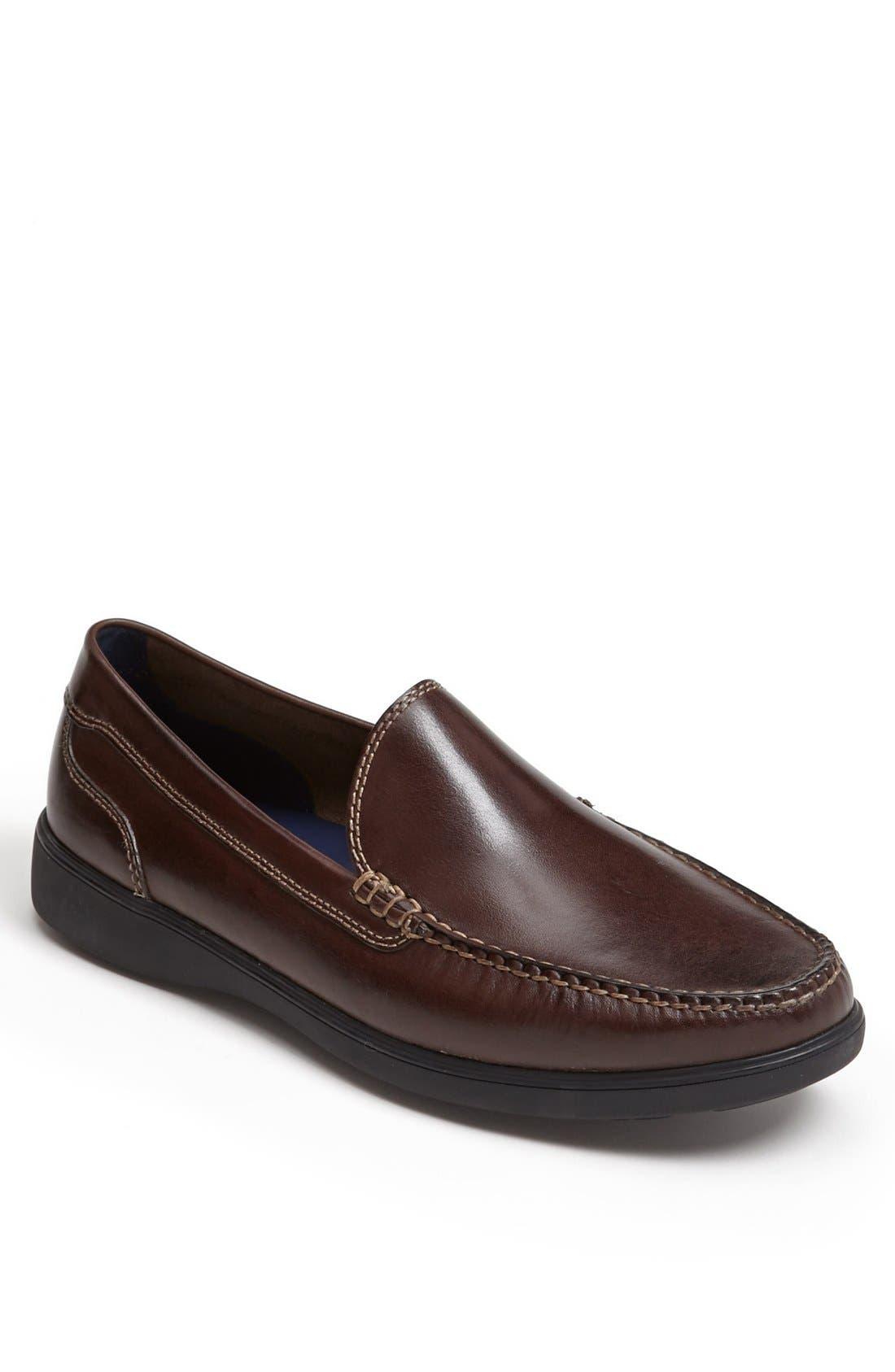 Alternate Image 1 Selected - Cole Haan 'Sutton' Venetian Loafer   (Men)
