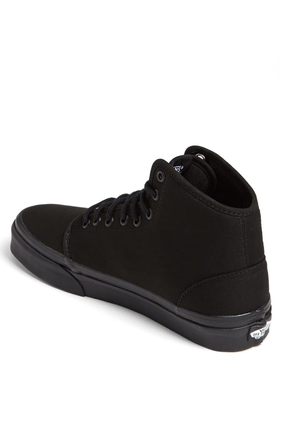 Alternate Image 2  - Vans '106 HI' Sneaker (Men)
