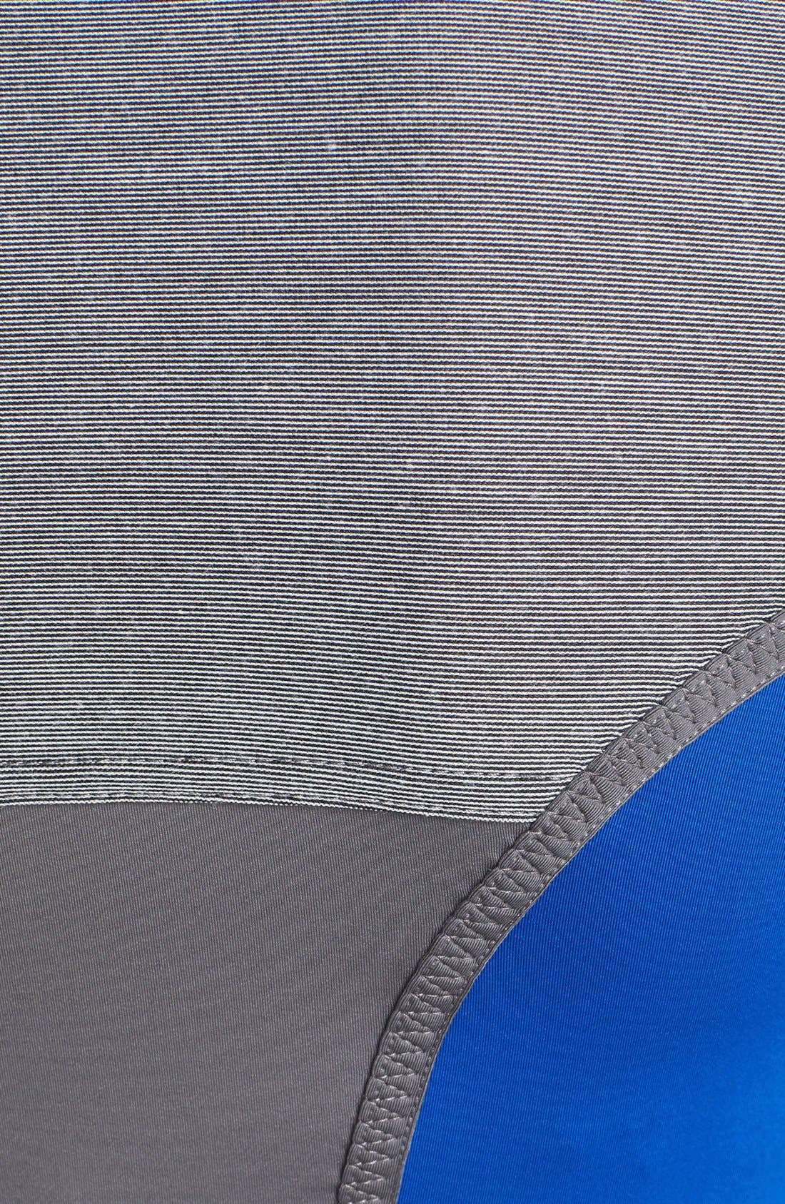 Alternate Image 3  - adidas by Stella McCartney 'Studio' Long Sleeve Tee