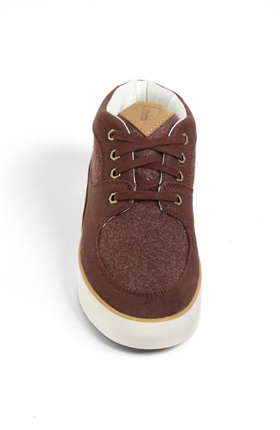 Alternate Image 3  - Pointer 'Mathieson' High Top Sneaker (Men)