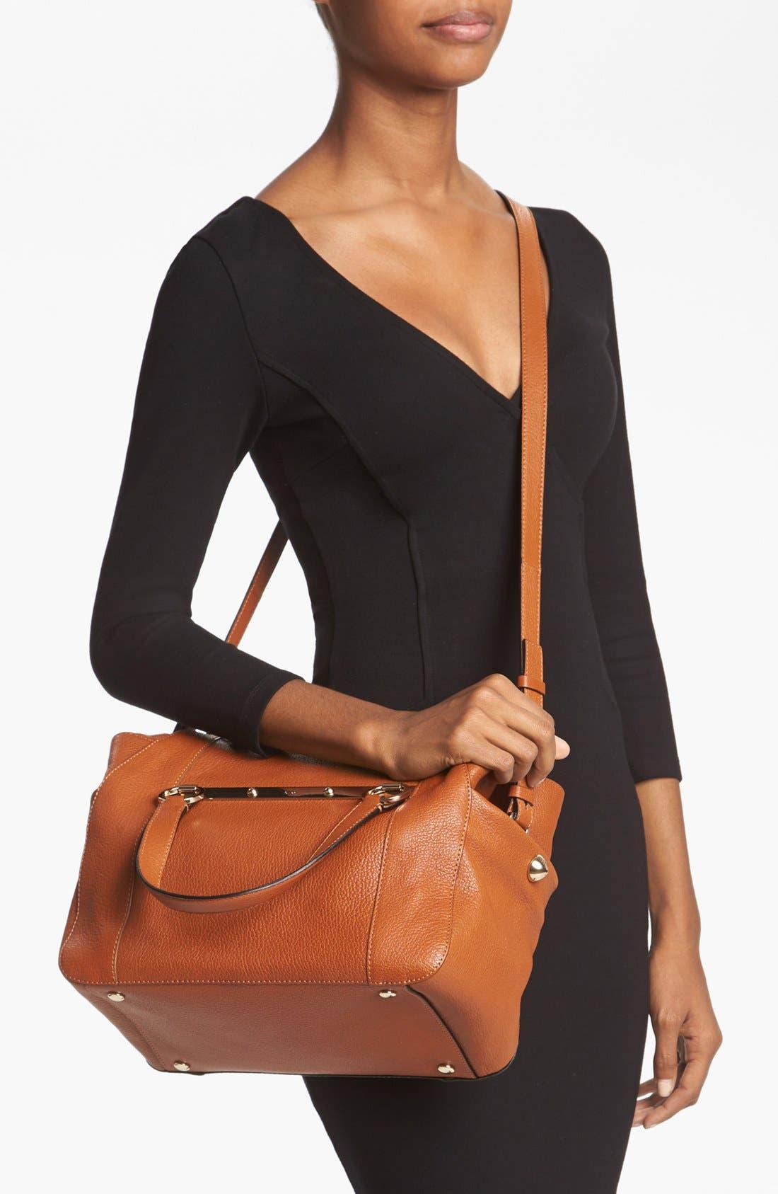 Alternate Image 2  - Chloé 'Bridget - Small' Shoulder Bag