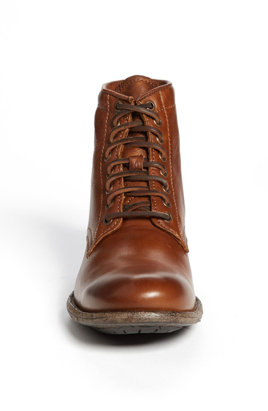 Alternate Image 3  - Frye 'Tyler' Plain Toe Boot (Men) (Regular Retail Price: $318.00)