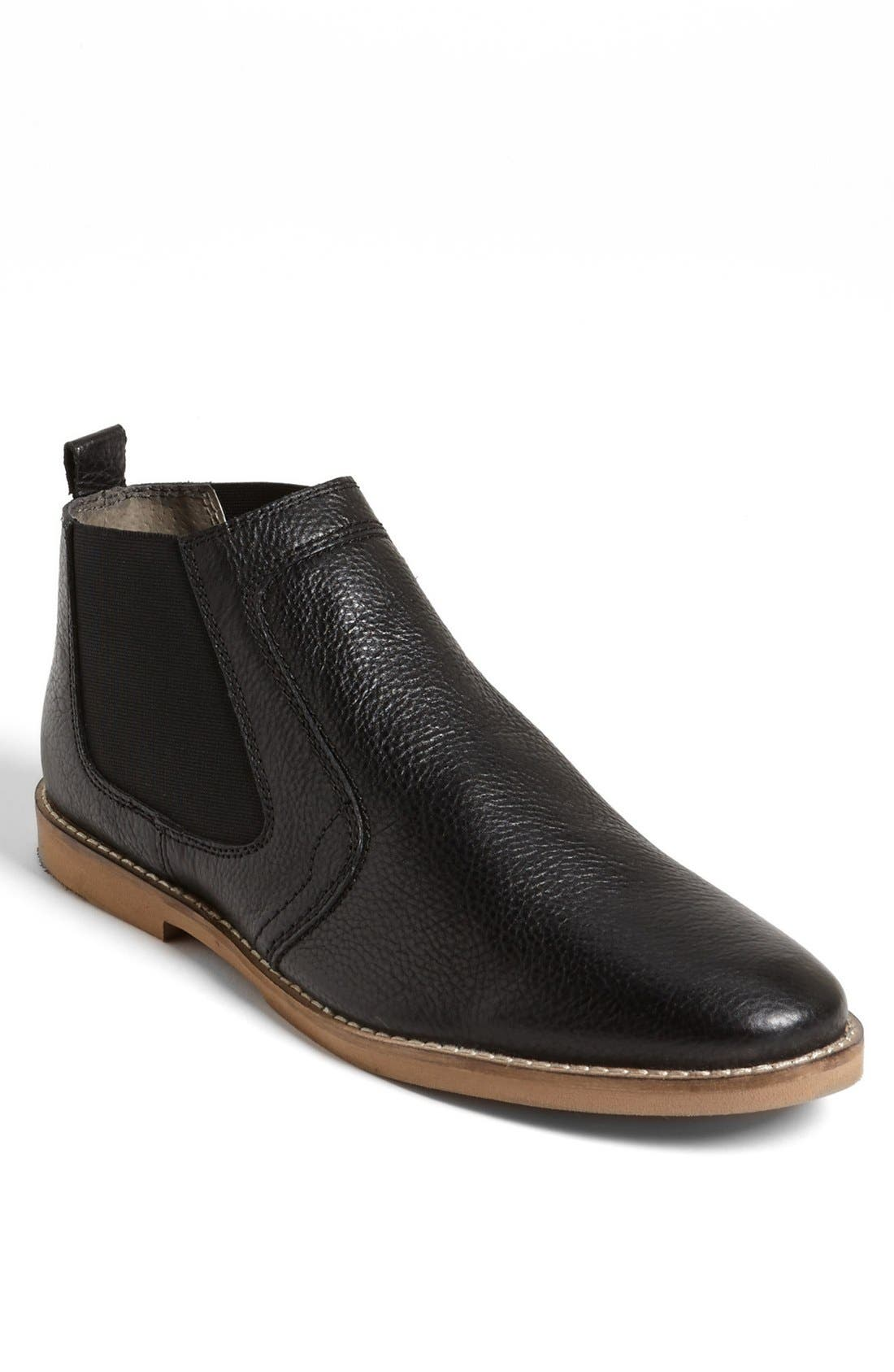 Alternate Image 1 Selected - Frank Wright 'Wise II' Chelsea Boot