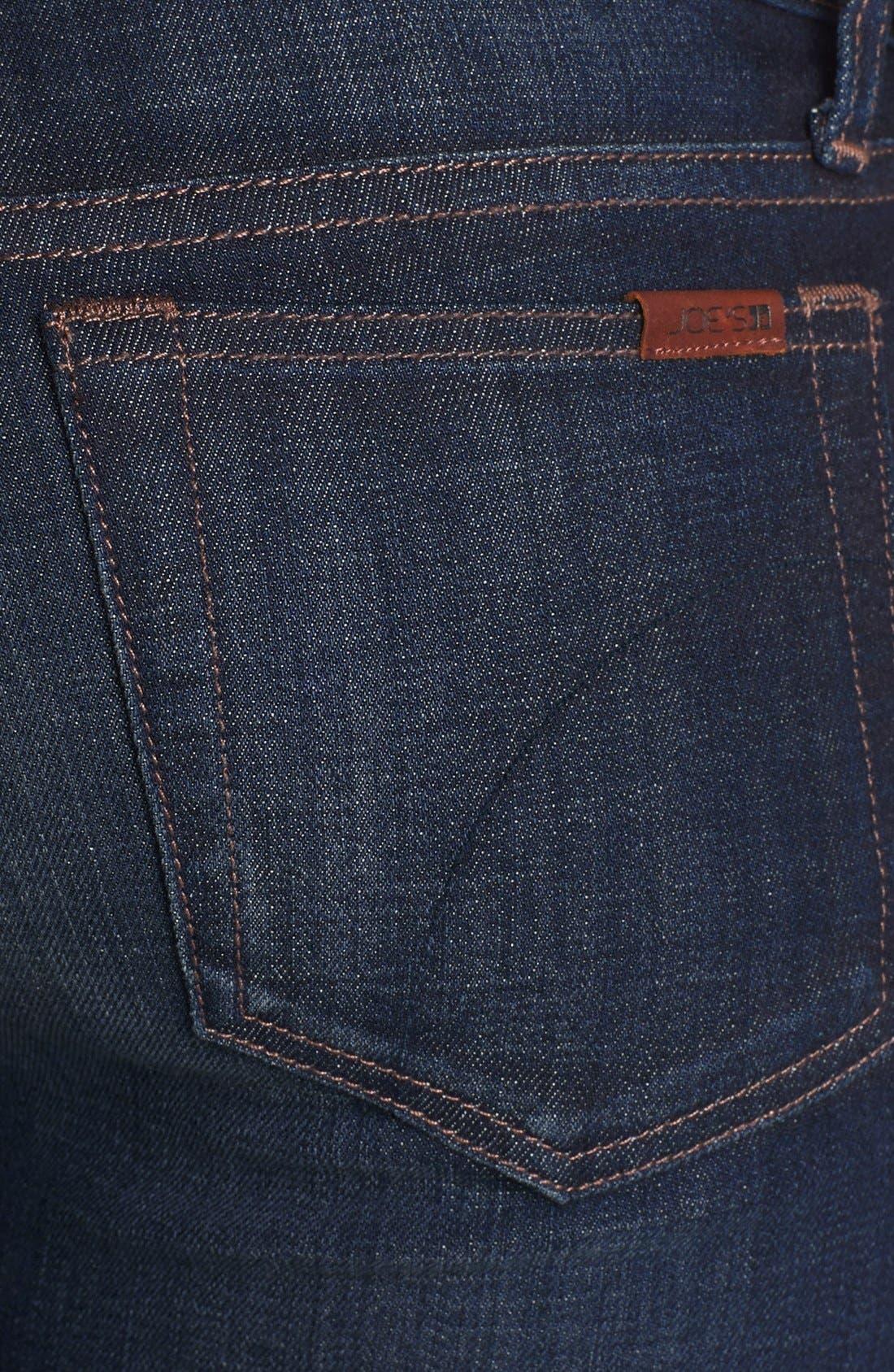 Alternate Image 3  - Joe's 'The Honey' Curvy Bootcut Jeans (Dixie)