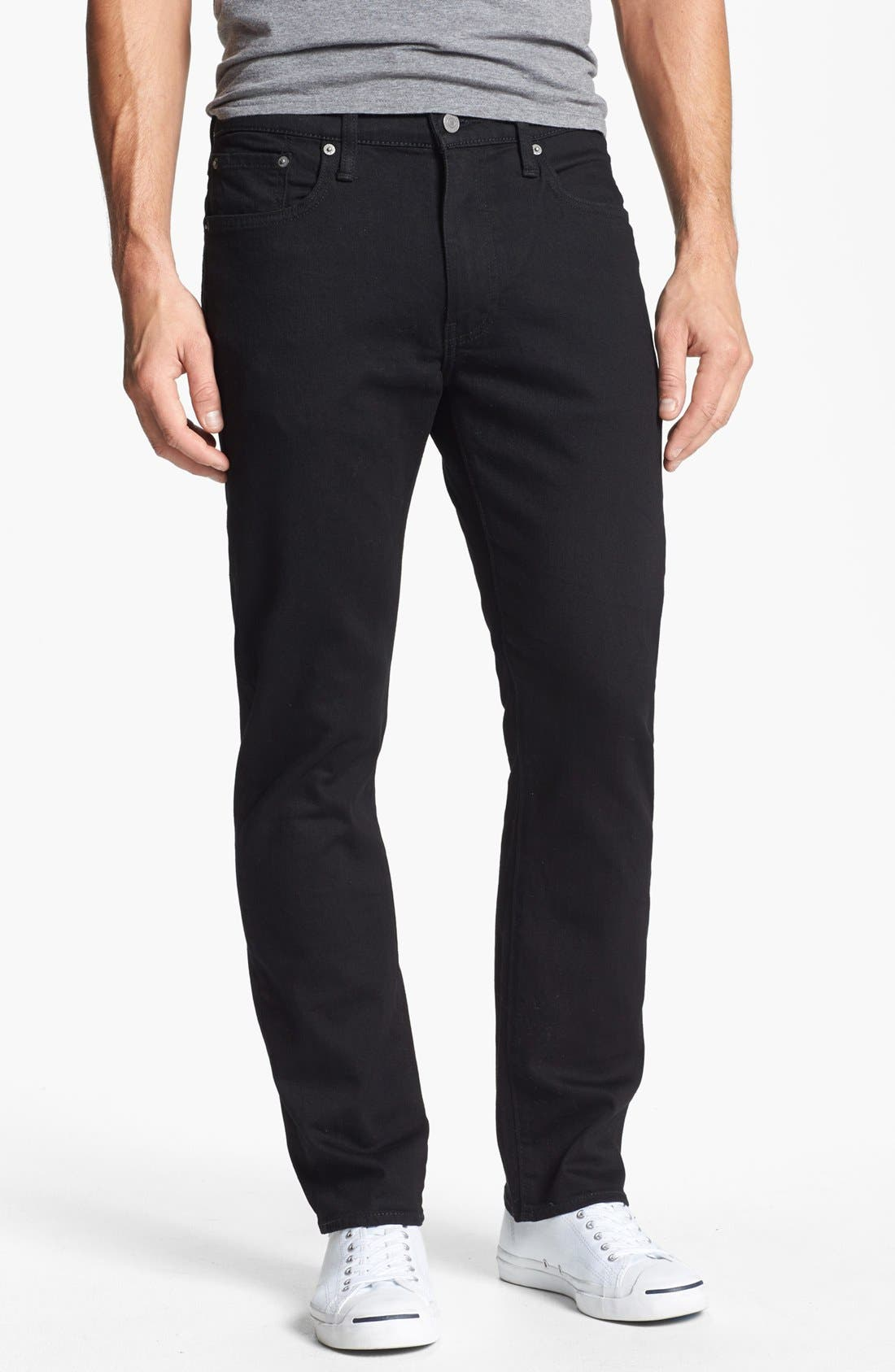 Levi's® 513™ Slim Straight Leg Jeans (Nightshine)