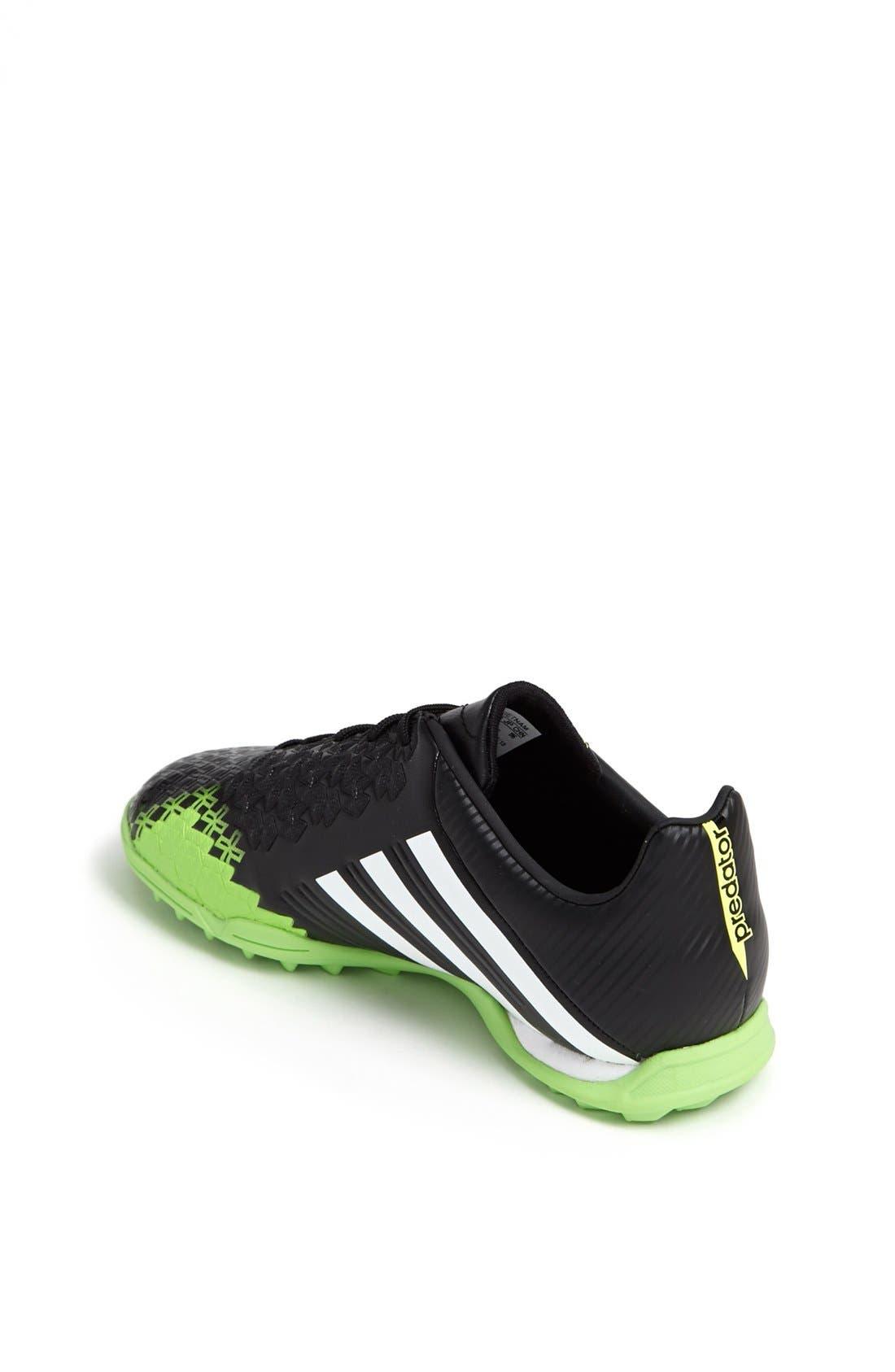 Alternate Image 2  - adidas 'Predator Absolado LZ TRX TF' Soccer Shoe (Toddler, Little Kid & Big Kid)