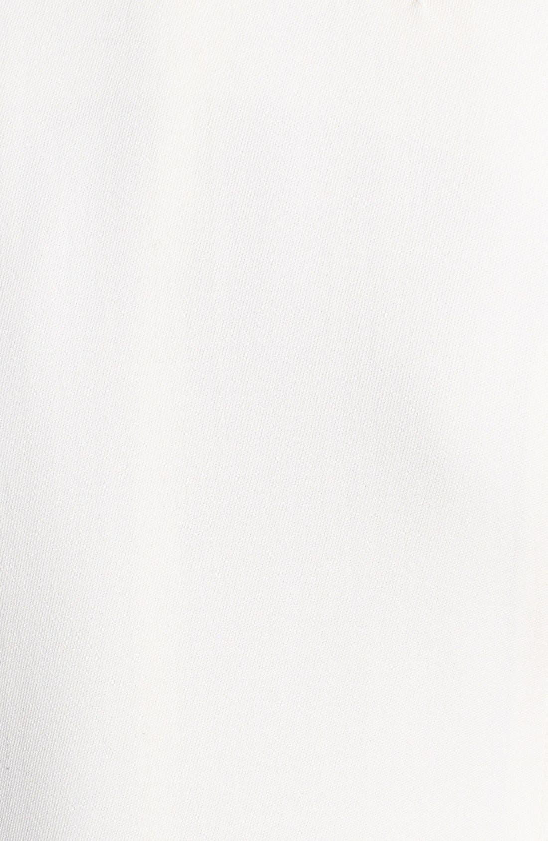 Alternate Image 4  - Rachel Zoe 'Foster' Peak Lapel Single Button Jacket