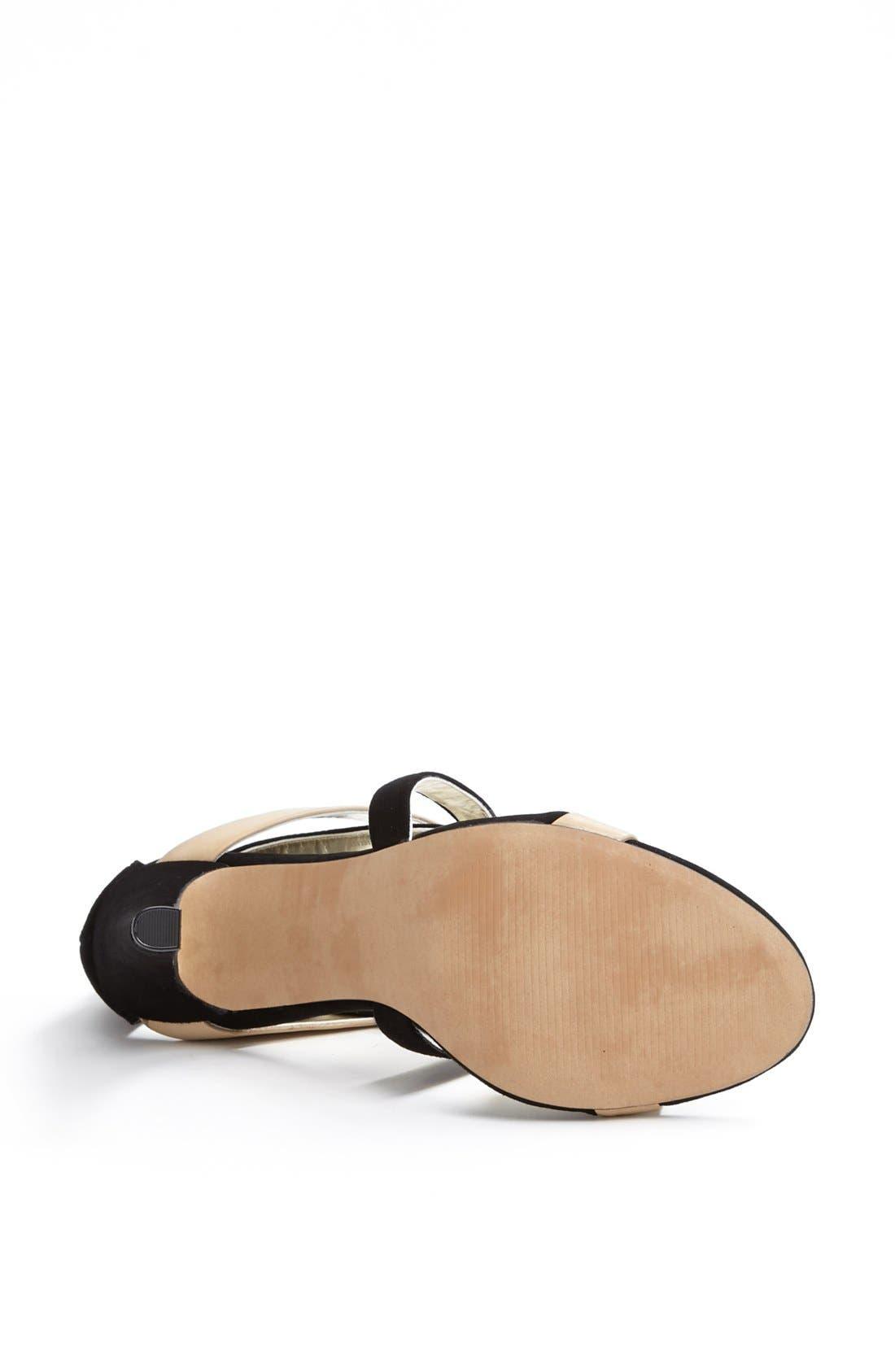 Alternate Image 4  - Sole Society 'Dallas' Sandal
