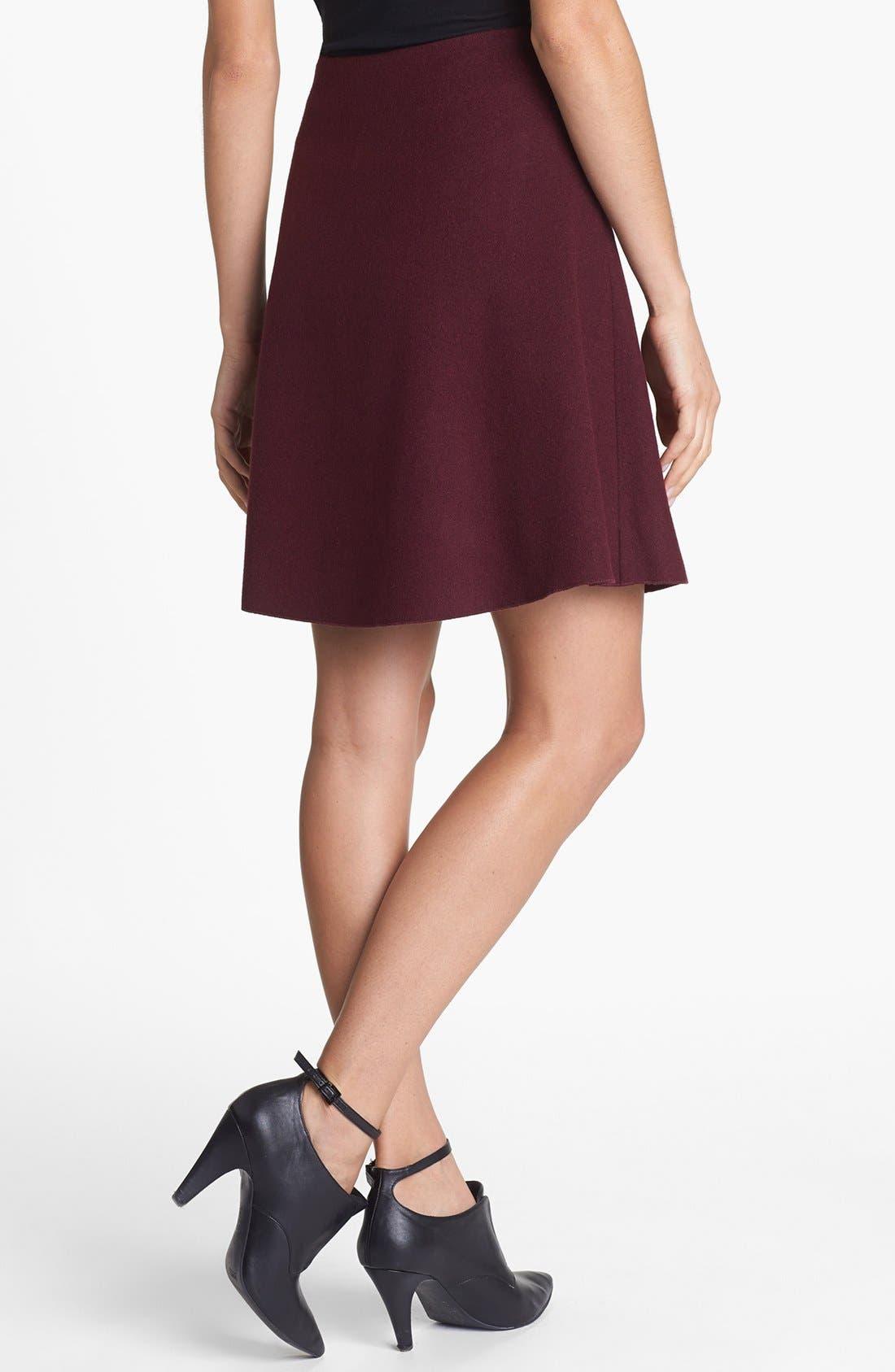 Alternate Image 2  - Kenneth Cole New York 'Catarina' Skirt