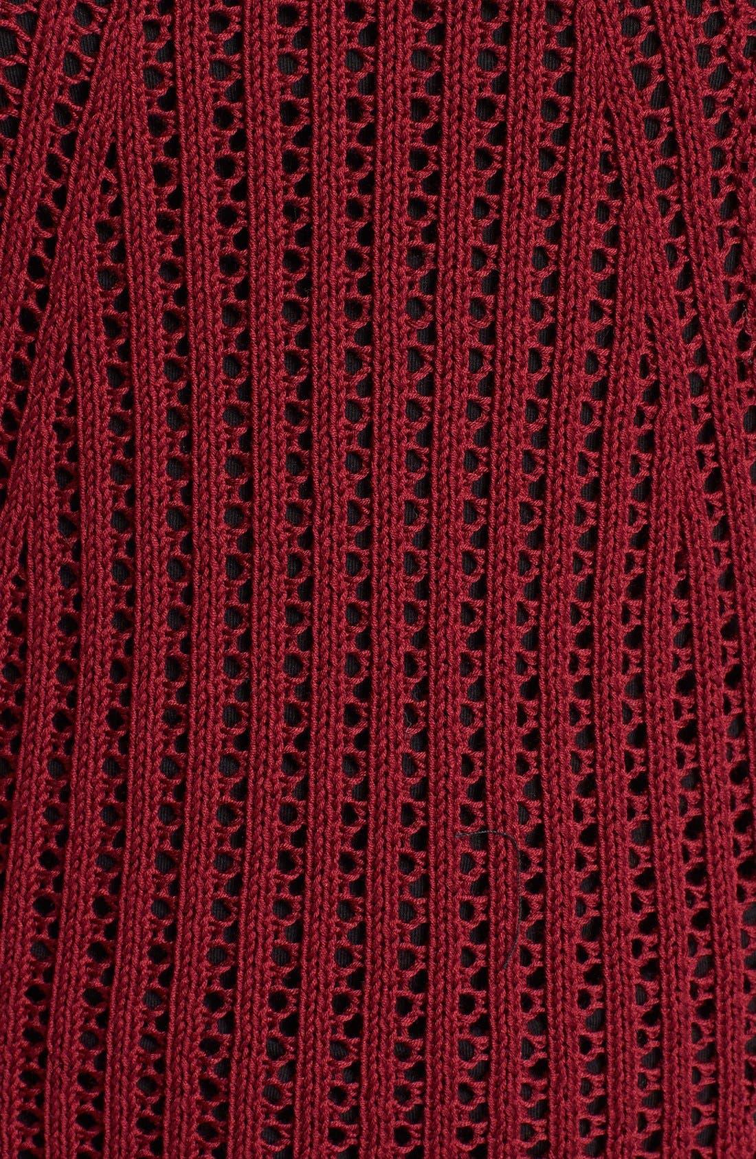 Alternate Image 3  - Kenneth Cole New York 'Vrinda' Sweater