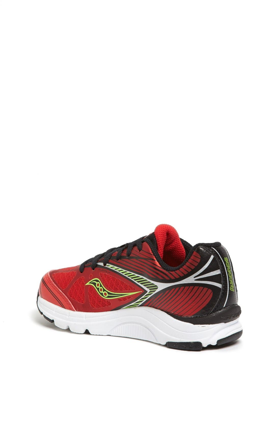 Alternate Image 2  - Saucony 'Kinvara' Athletic Shoe (Toddler, Little Kid & Big Kid) (Online Only)