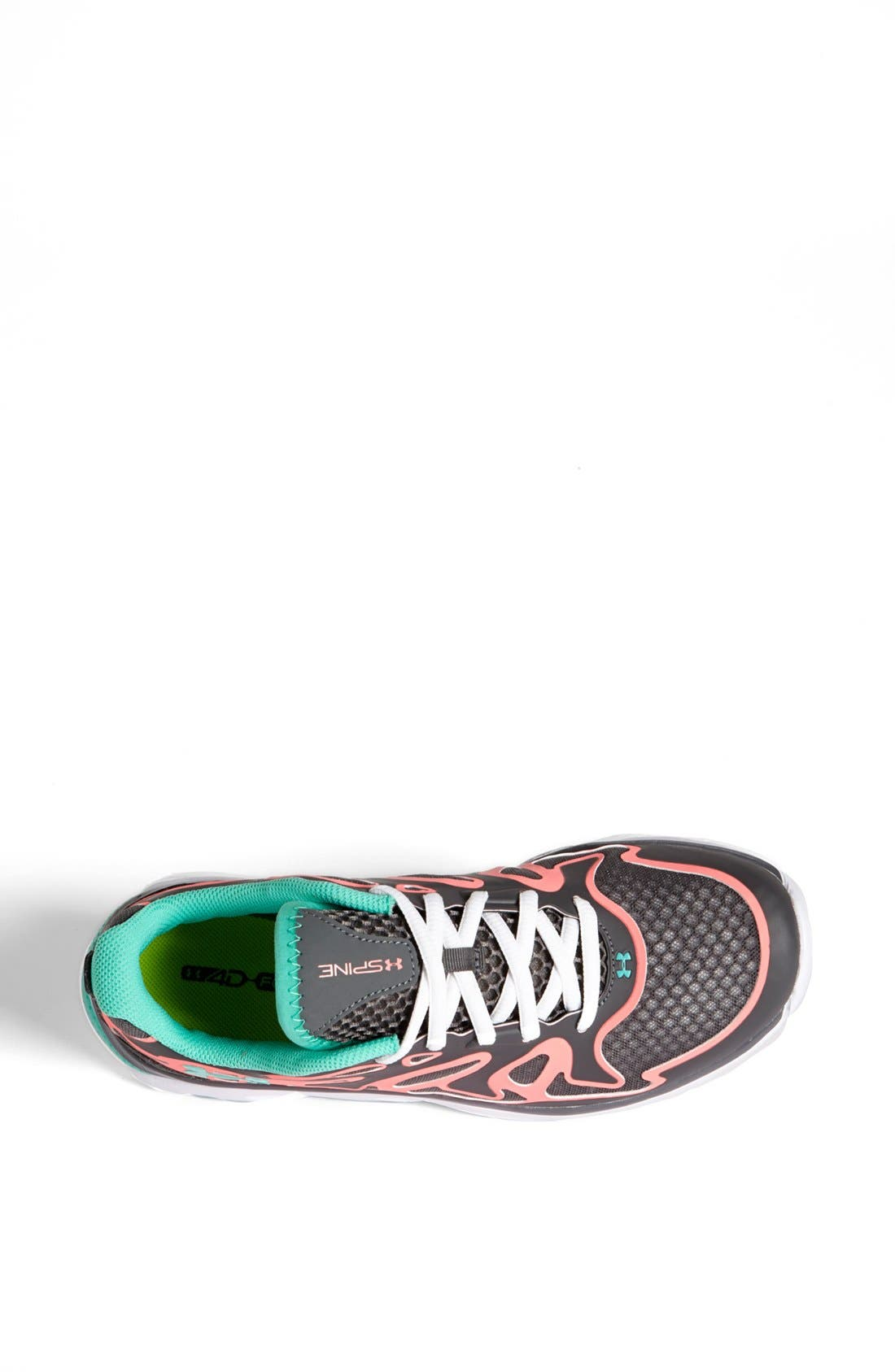 Alternate Image 3  - Under Armour 'Spine™ Evo' Running Shoe (Women)