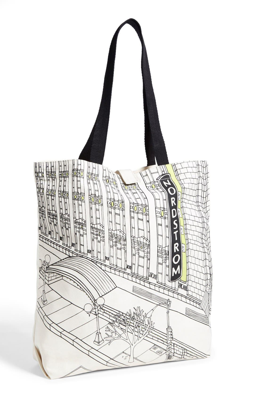 Alternate Image 1 Selected - Nordstrom 'Heritage' Tote