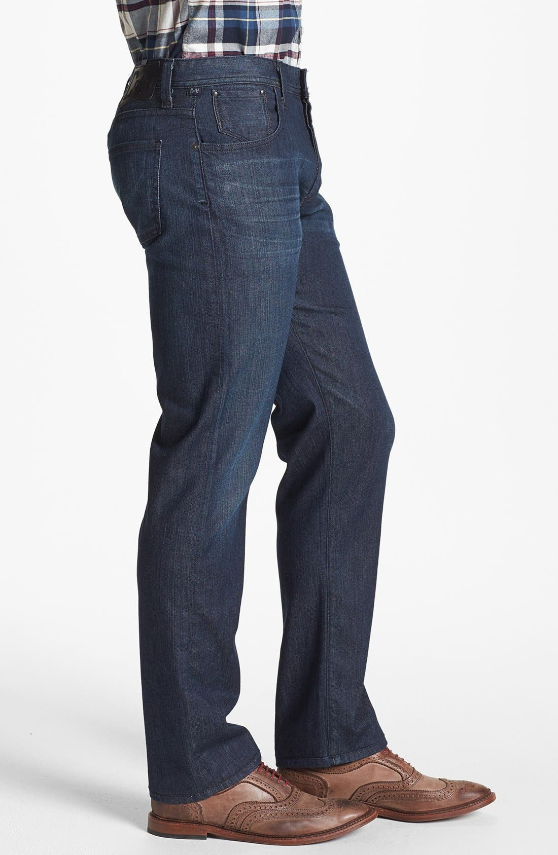 Alternate Image 3  - Citizens of Humanity 'Core' Slim Fit Jeans (Alvin)