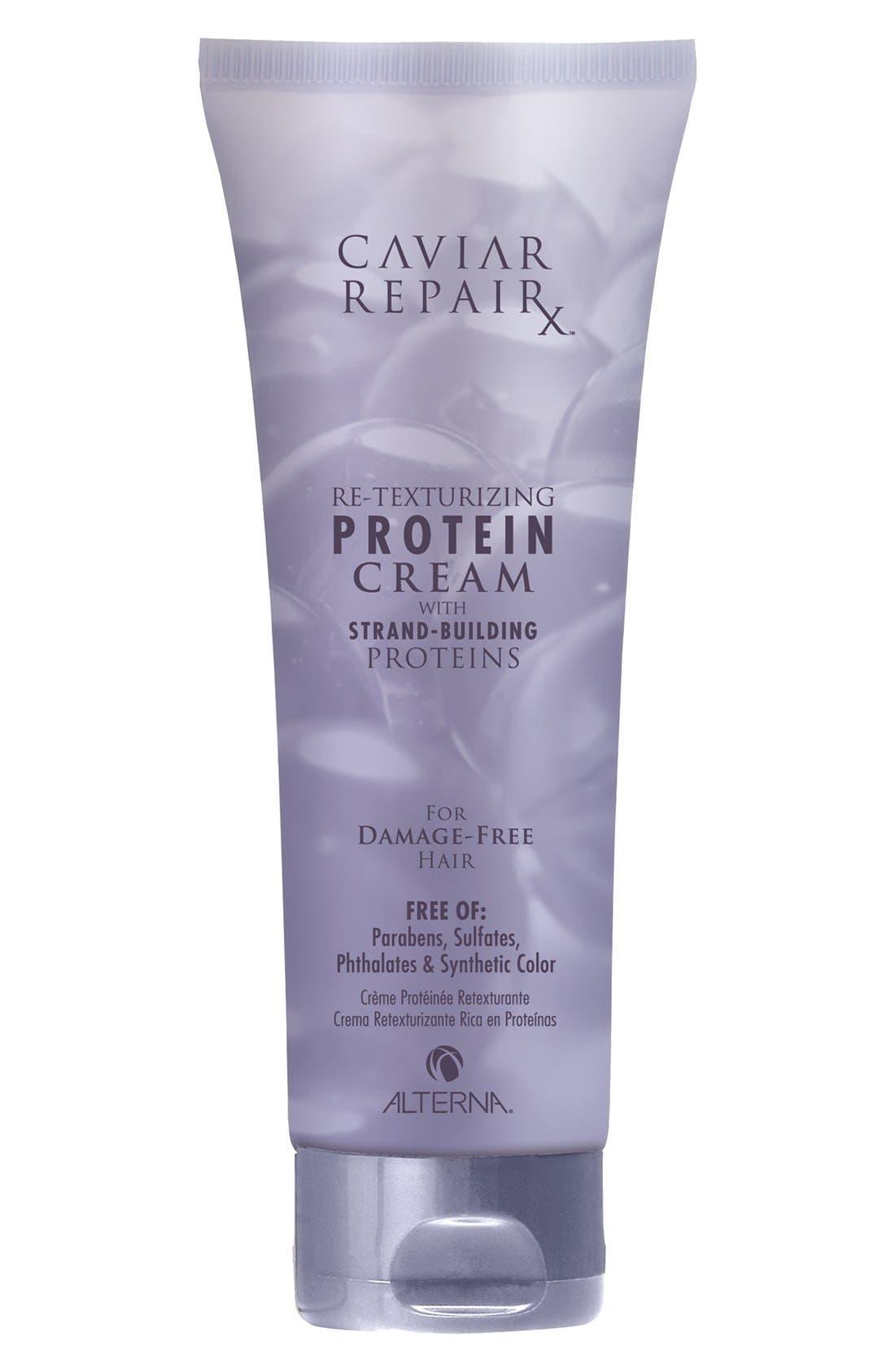 ALTERNA® Caviar Repair Rx Re-Texturizing Protein Cream