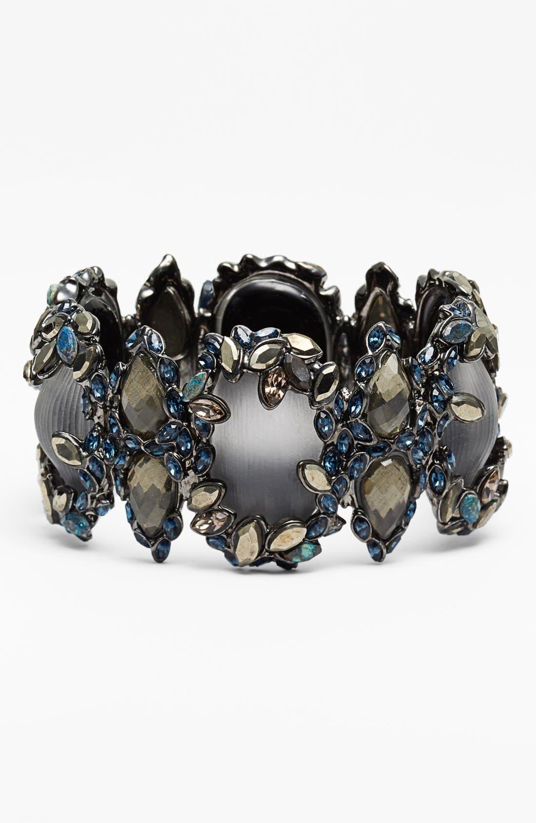 Alternate Image 1 Selected - Alexis Bittar 'Lucite® - Neo Bohemian' Bracelet