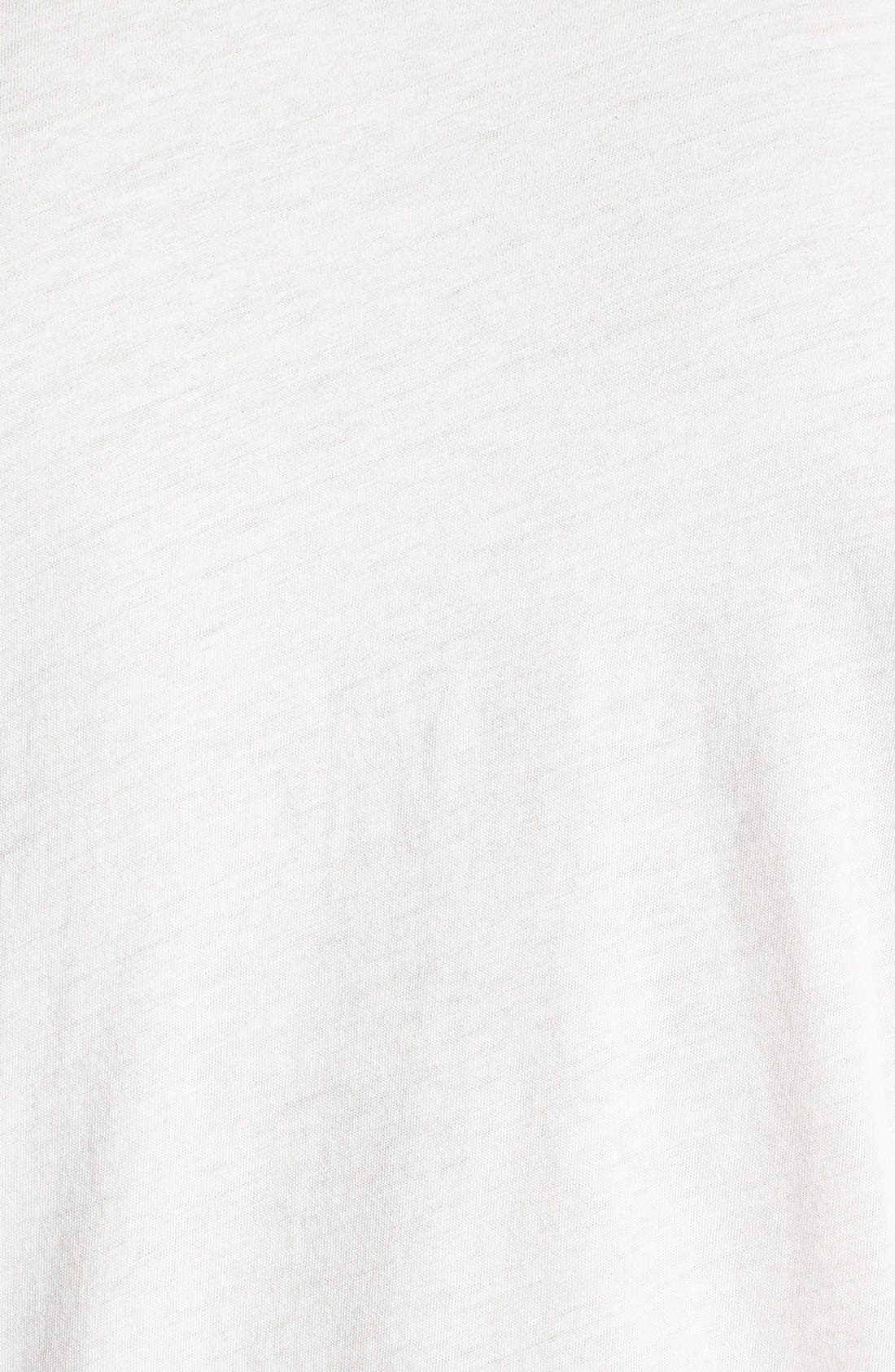 Alternate Image 3  - MARC BY MARC JACOBS 'Faded Font' T-Shirt