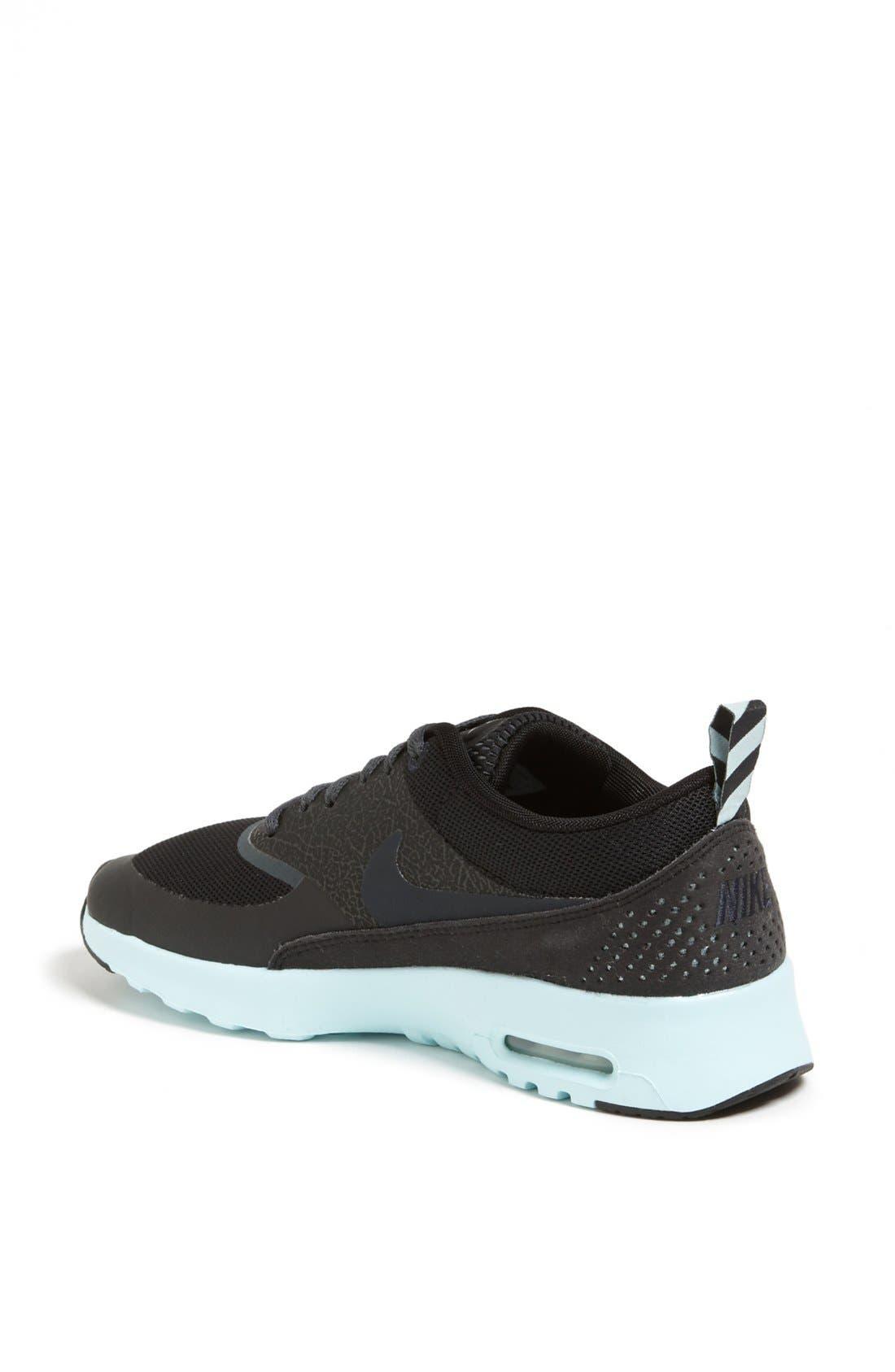 Alternate Image 2  - Nike Air Max Thea Sneaker (Women)