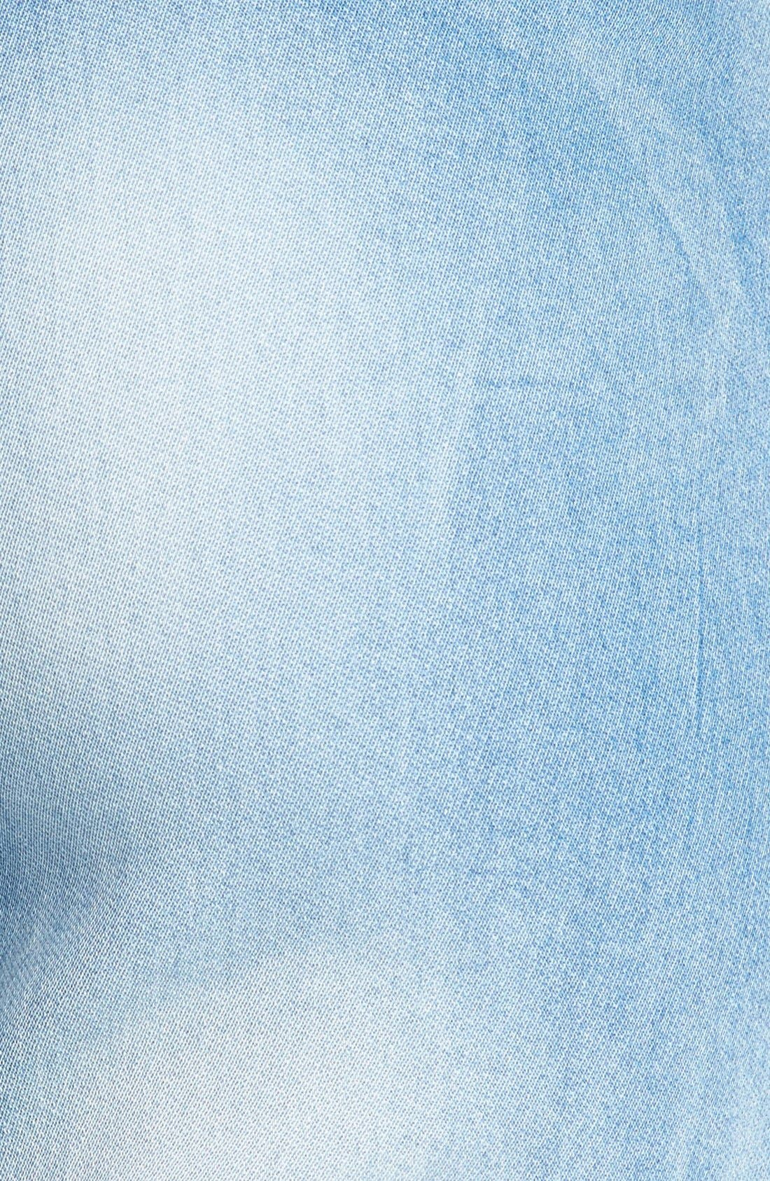 Alternate Image 3  - MICHAEL Michael Kors Studded Drawstring Waist Knit Pants