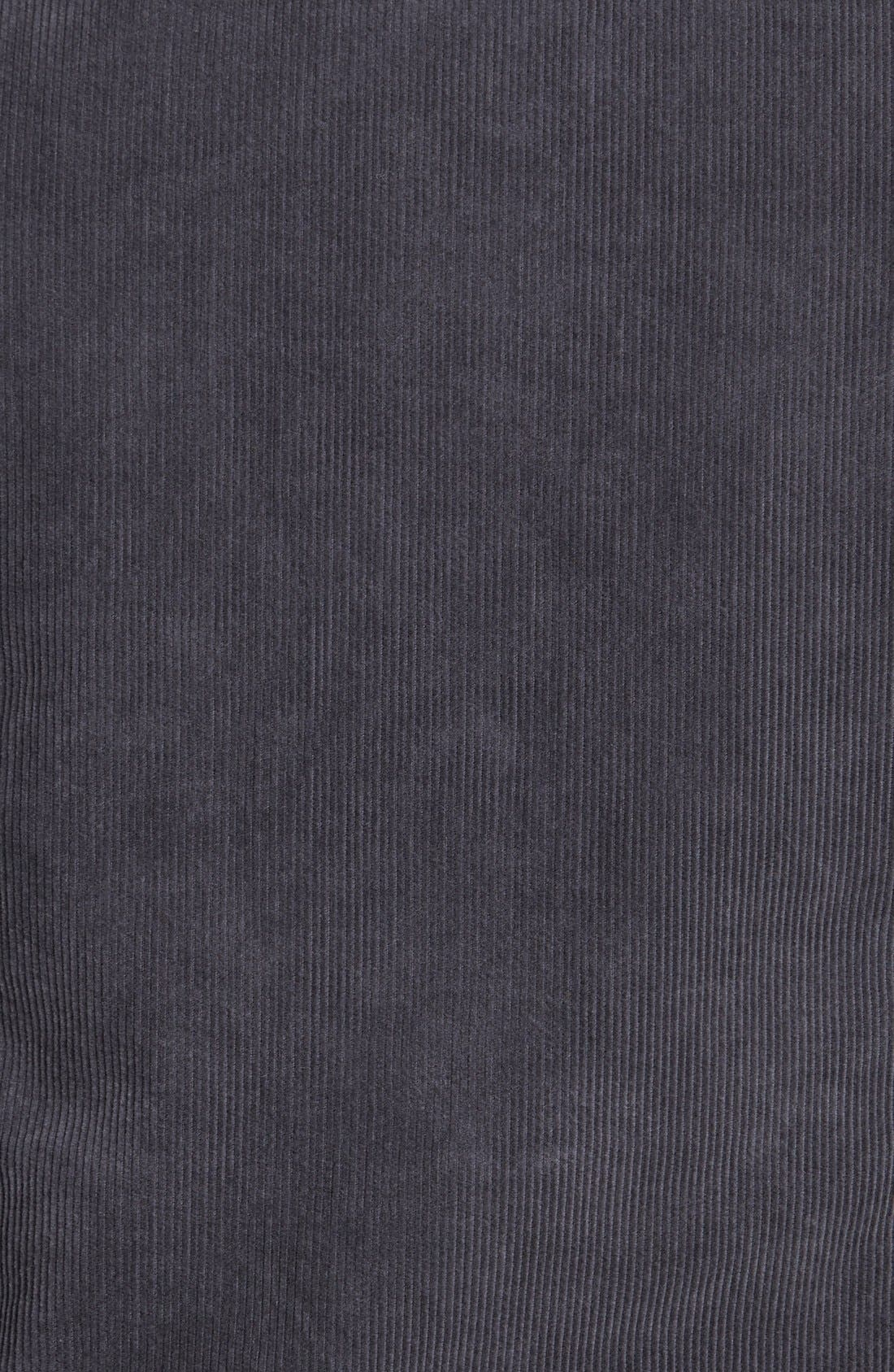 Alternate Image 3  - AG Jeans 'Jake' Slim Fit Corduroy Jacket