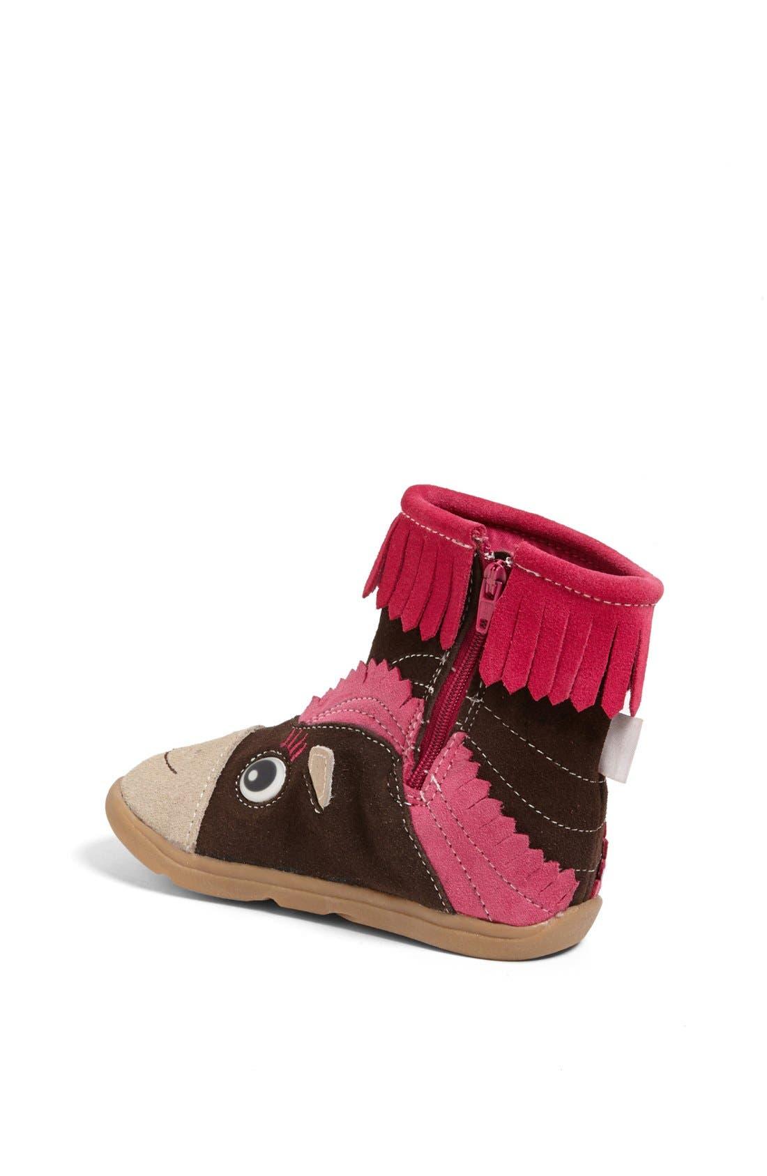 Alternate Image 2  - Zooligans 'Paloma the Pony' Boot (Baby, Walker, Toddler & Little Kid)