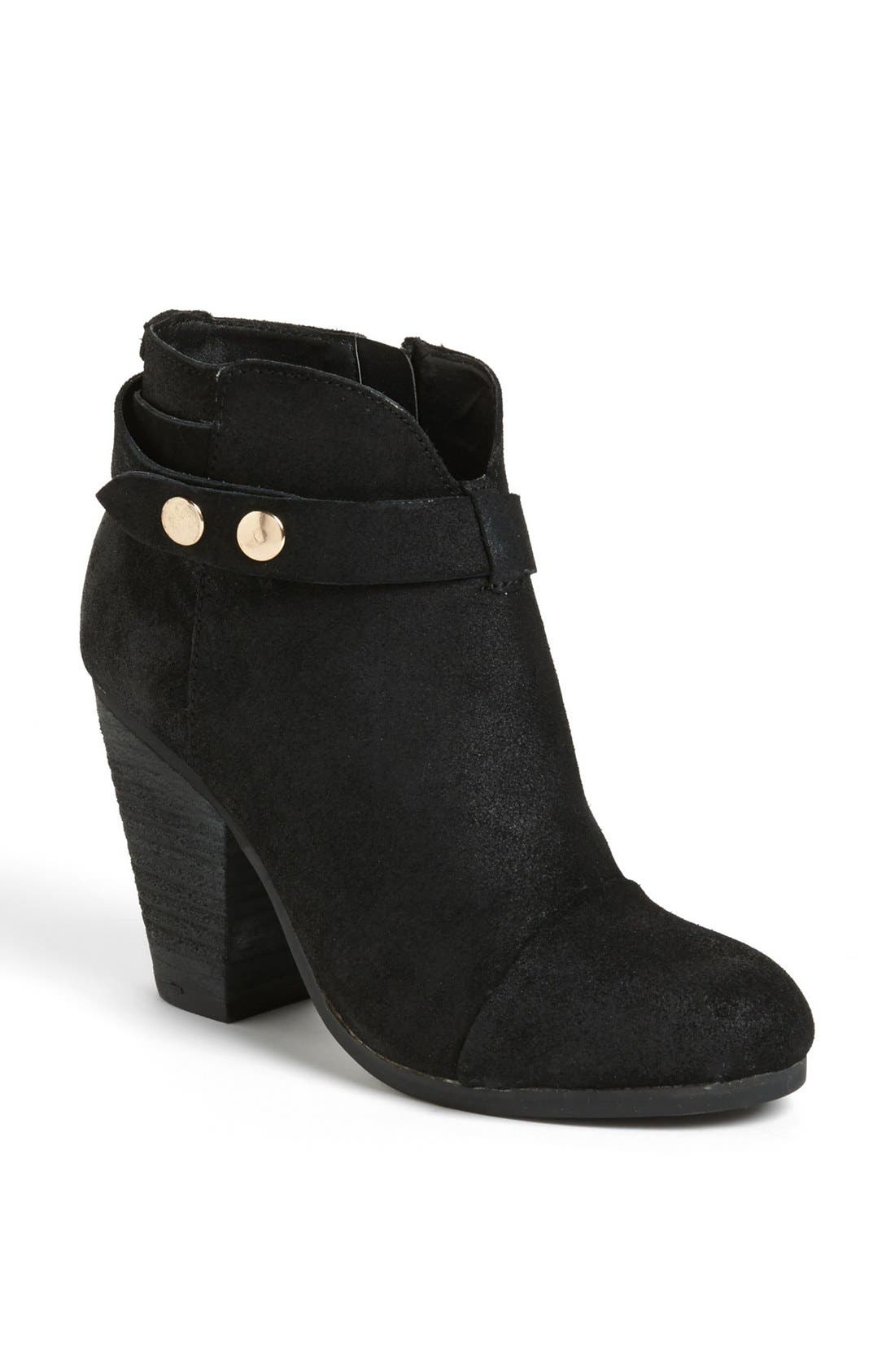 Alternate Image 1 Selected - Steve Madden 'Arieel' Boot
