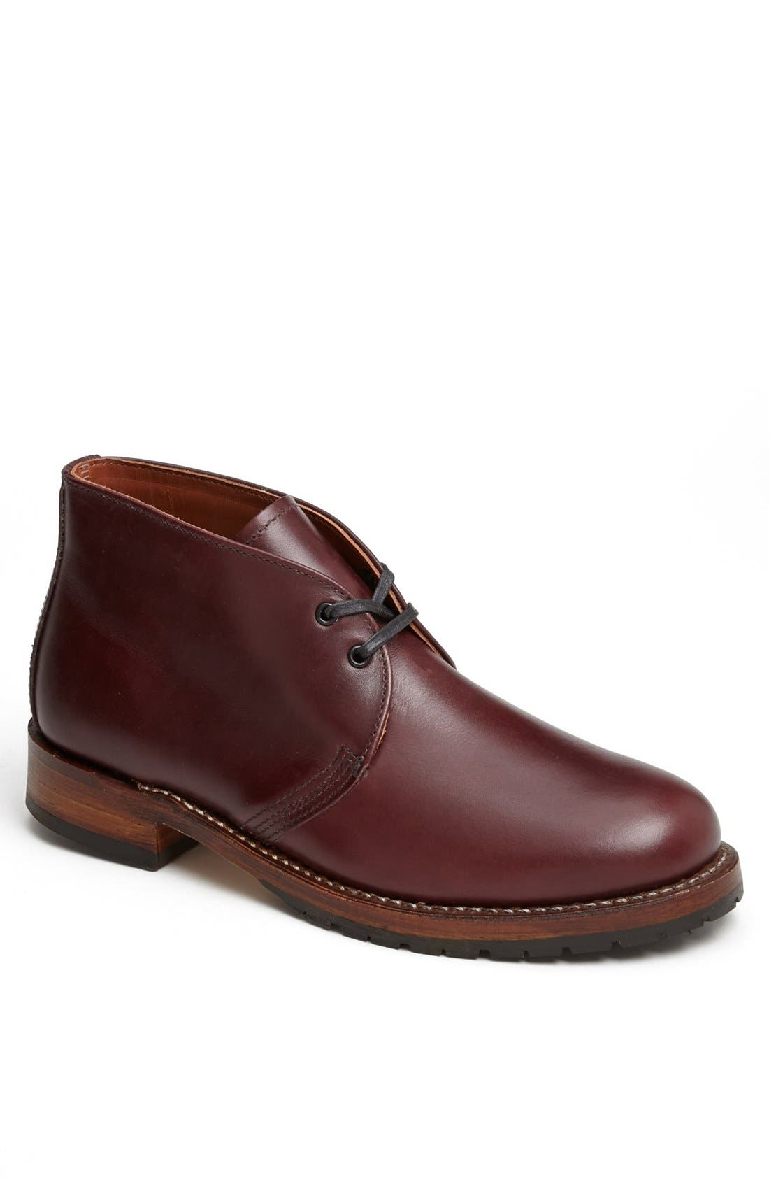 Alternate Image 1 Selected - Red Wing 'Beckman' Chukka Boot (Online Only)