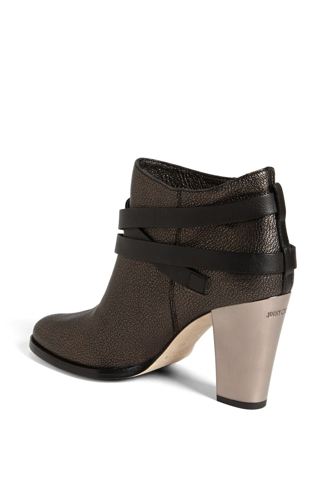 Alternate Image 2  - Jimmy Choo 'Melba' Bootie