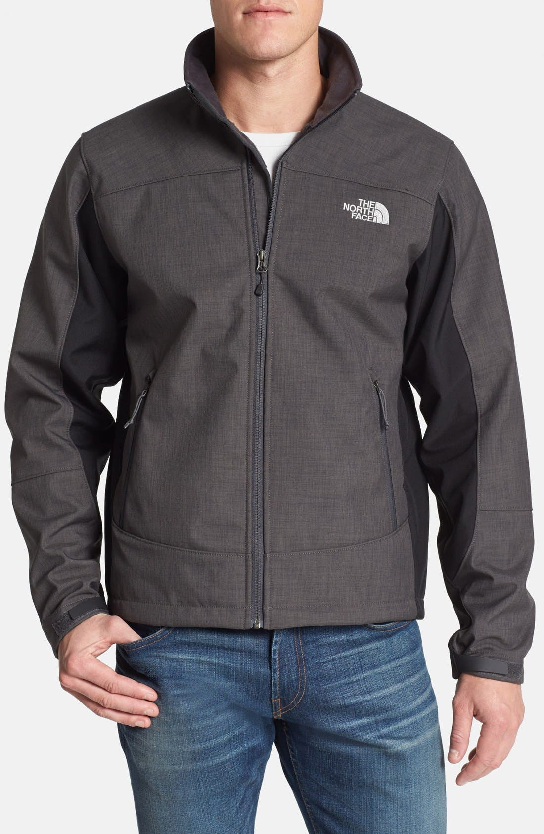 Alternate Image 1 Selected - The North Face 'Chromium' Jacket