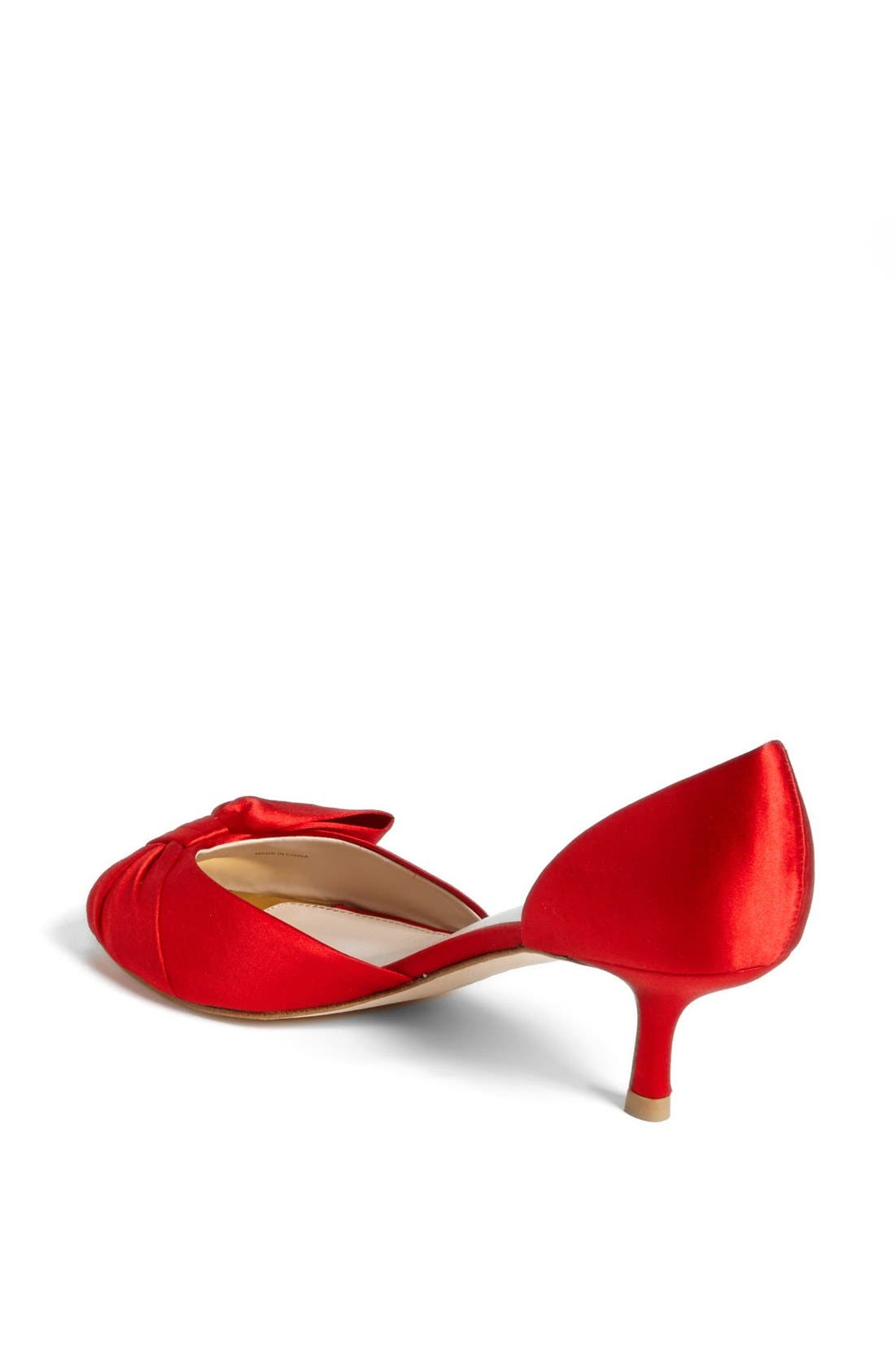 Alternate Image 2  - Pelle Moda 'Belle' Pump