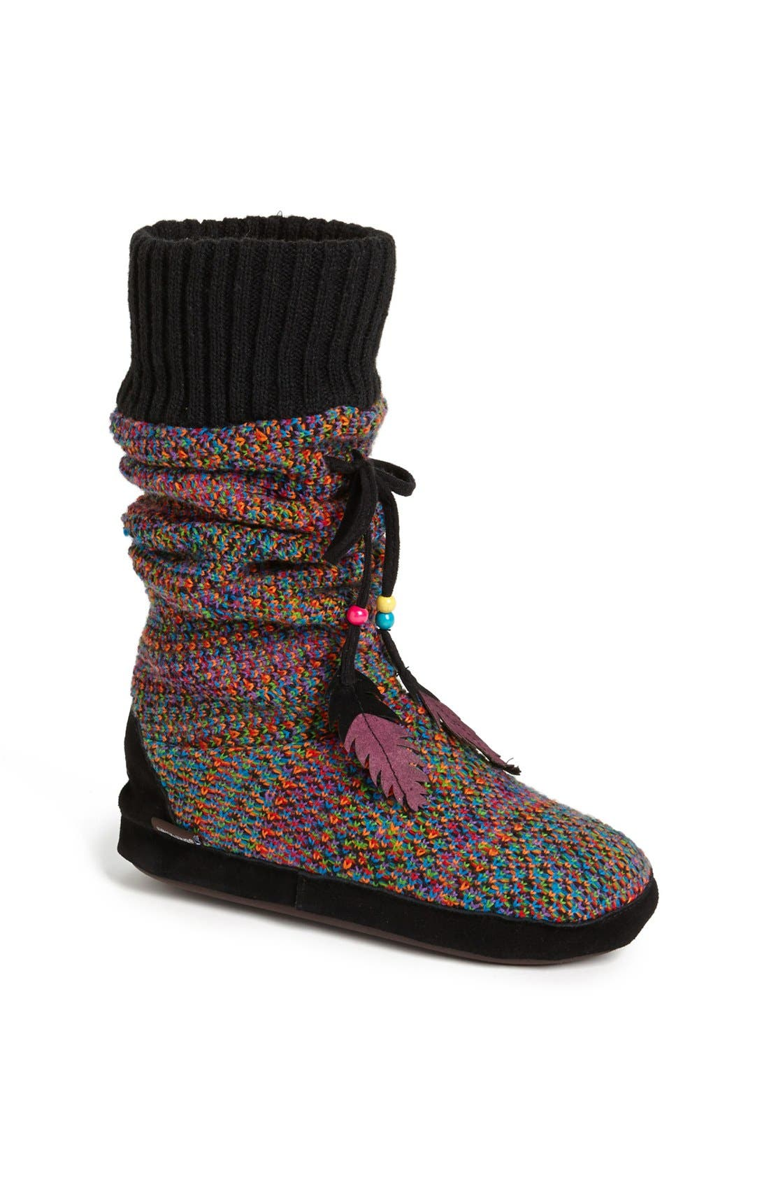Main Image - MUK LUKS 'Angie' Tall Slipper