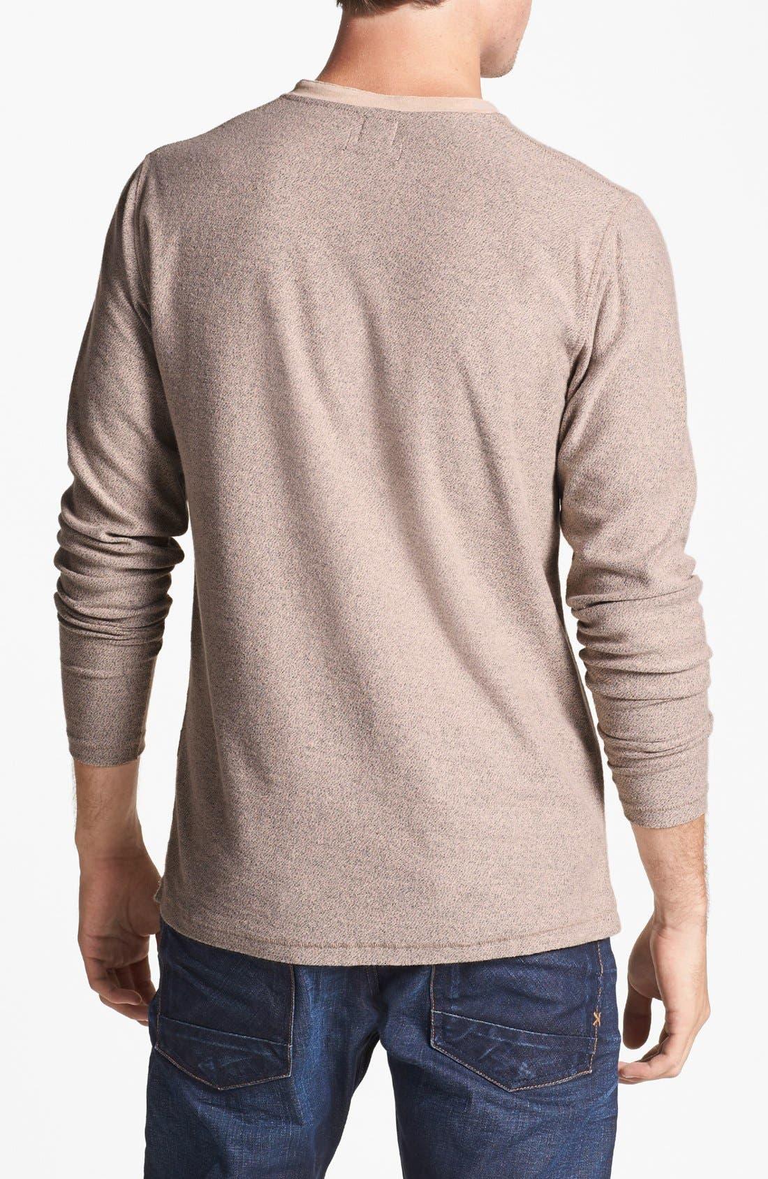 Alternate Image 2  - PRPS Henley T-Shirt