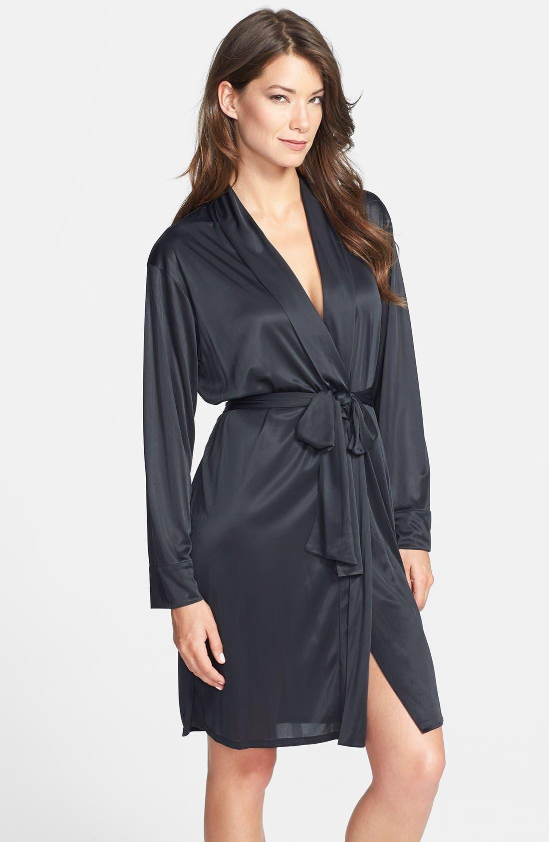 Main Image - Natori 'Aphrodite' Short Robe