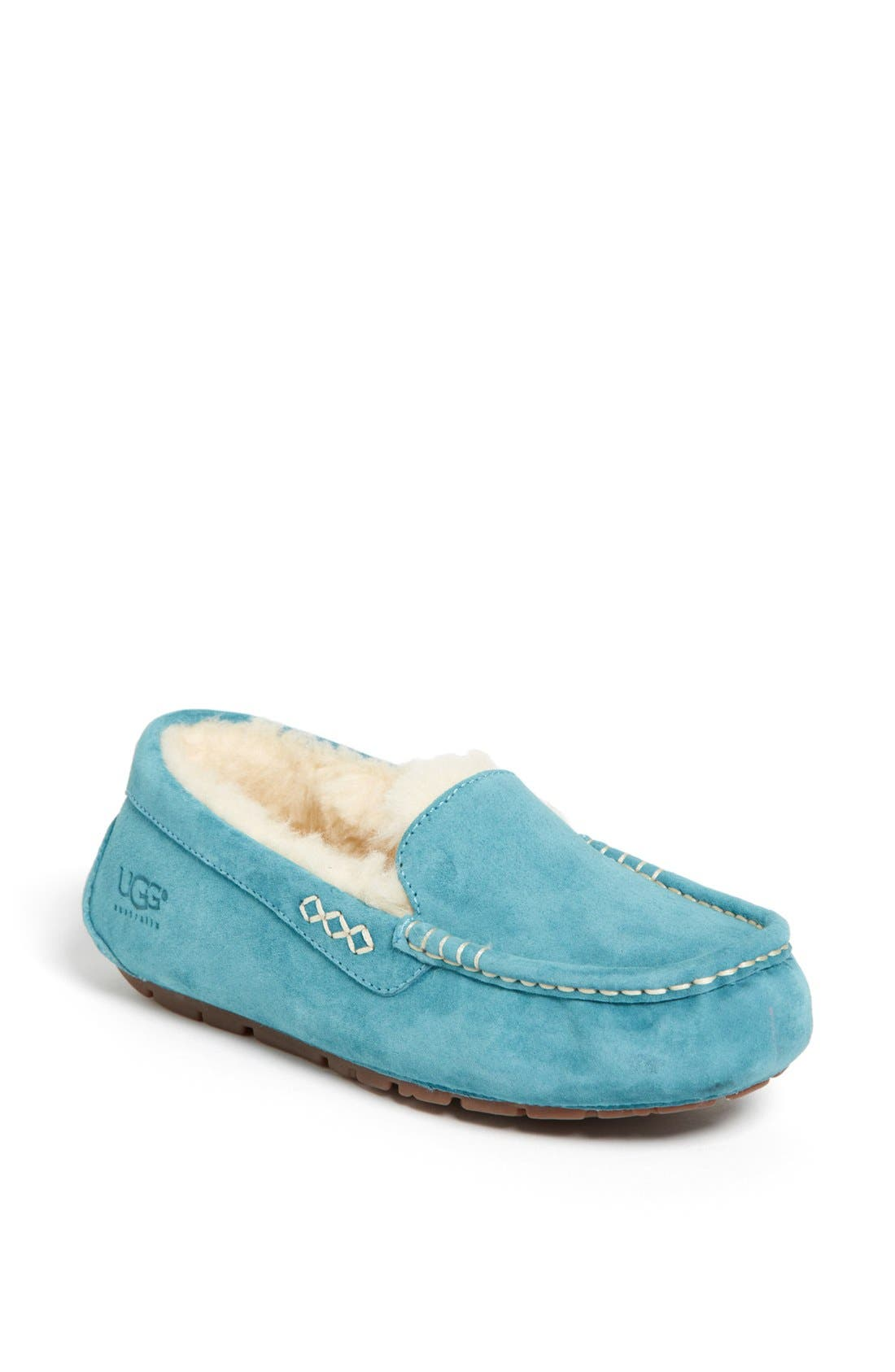 Alternate Image 1 Selected - UGG® 'Ansley' Slipper (Women) (Exclusive Color)