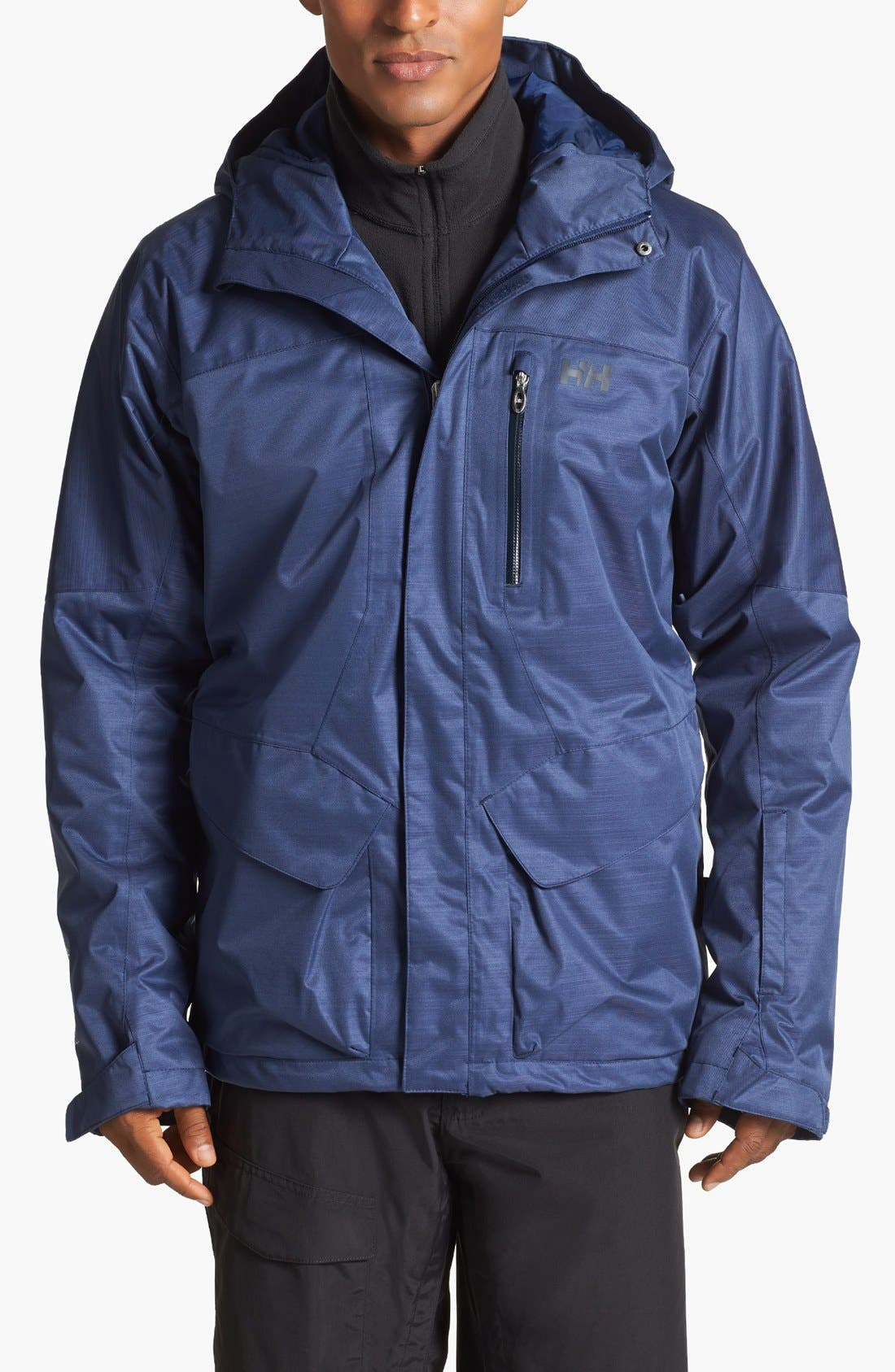 Alternate Image 1 Selected - Helly Hansen 'Clandestine' Jacket
