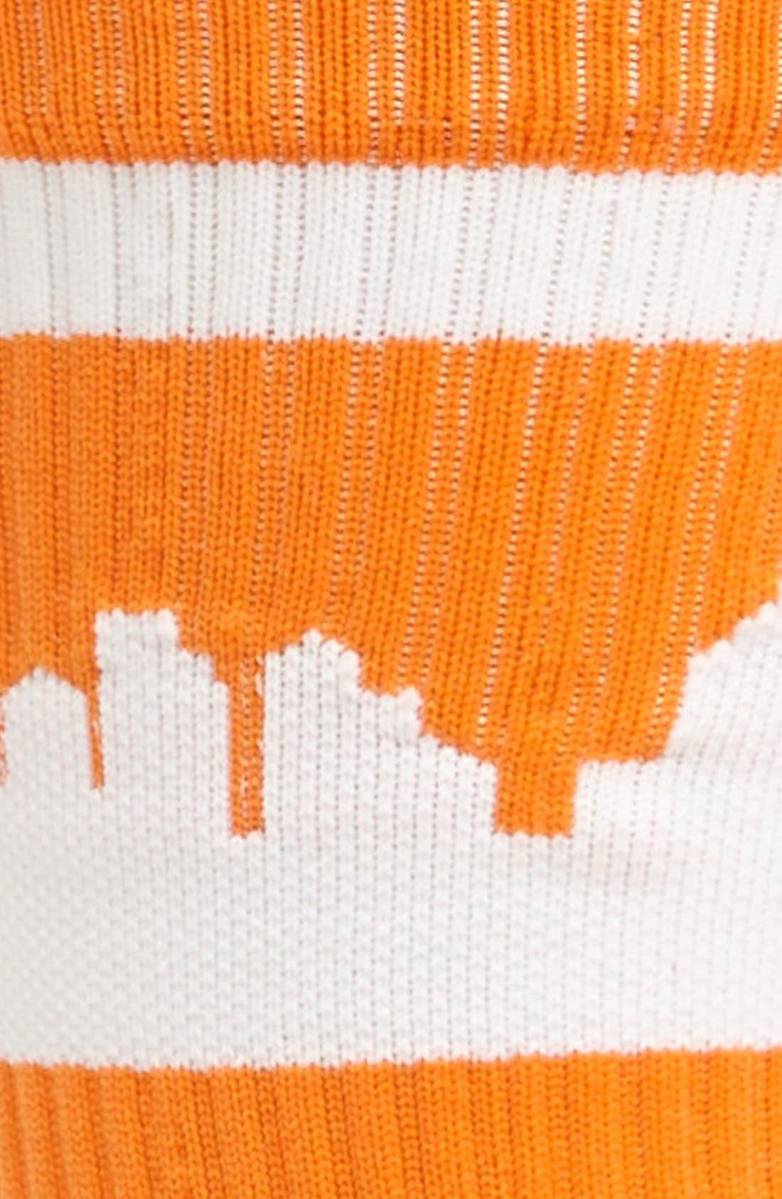 Alternate Image 2  - STRIDELINE 'Seattle' Socks
