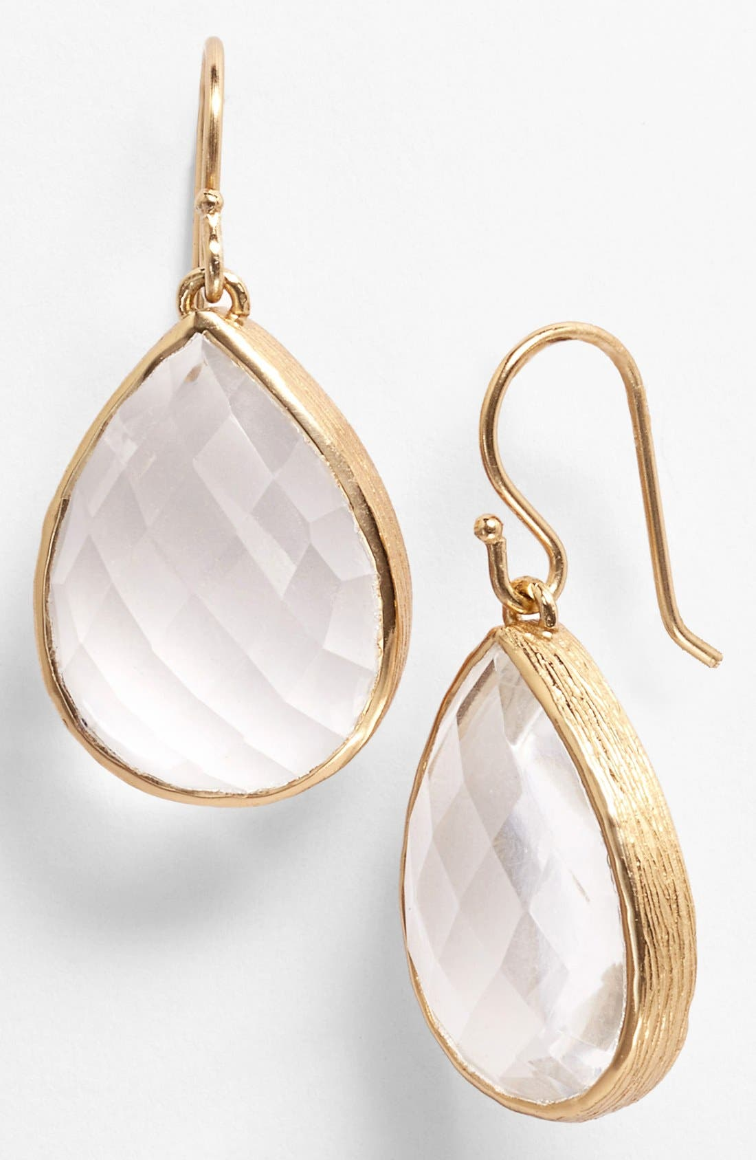 Alternate Image 1 Selected - Melinda Maria 'Milton' Teardrop Earrings